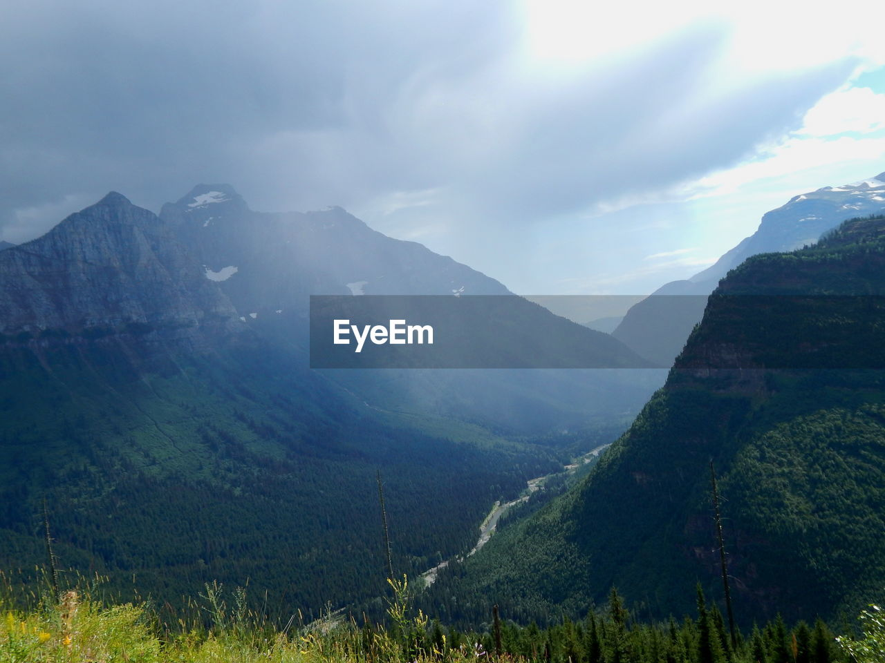 mountain, nature, beauty in nature, no people, landscape, outdoors, day, sky, range