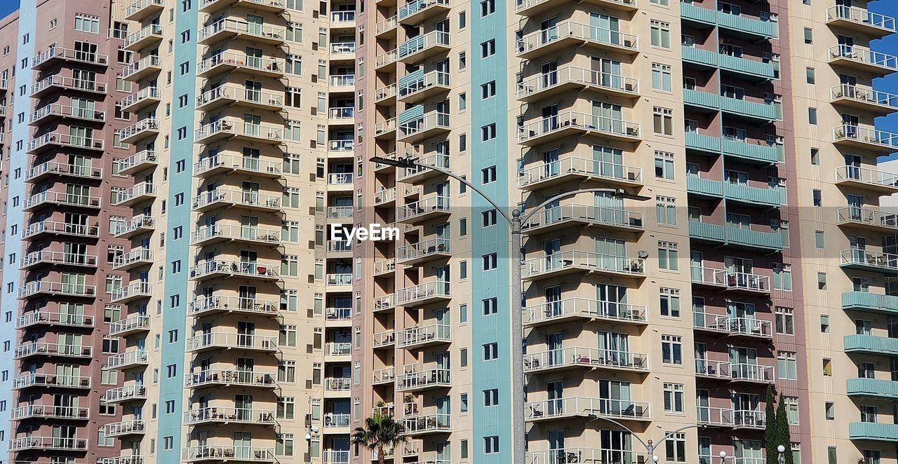 Long beach apartments
