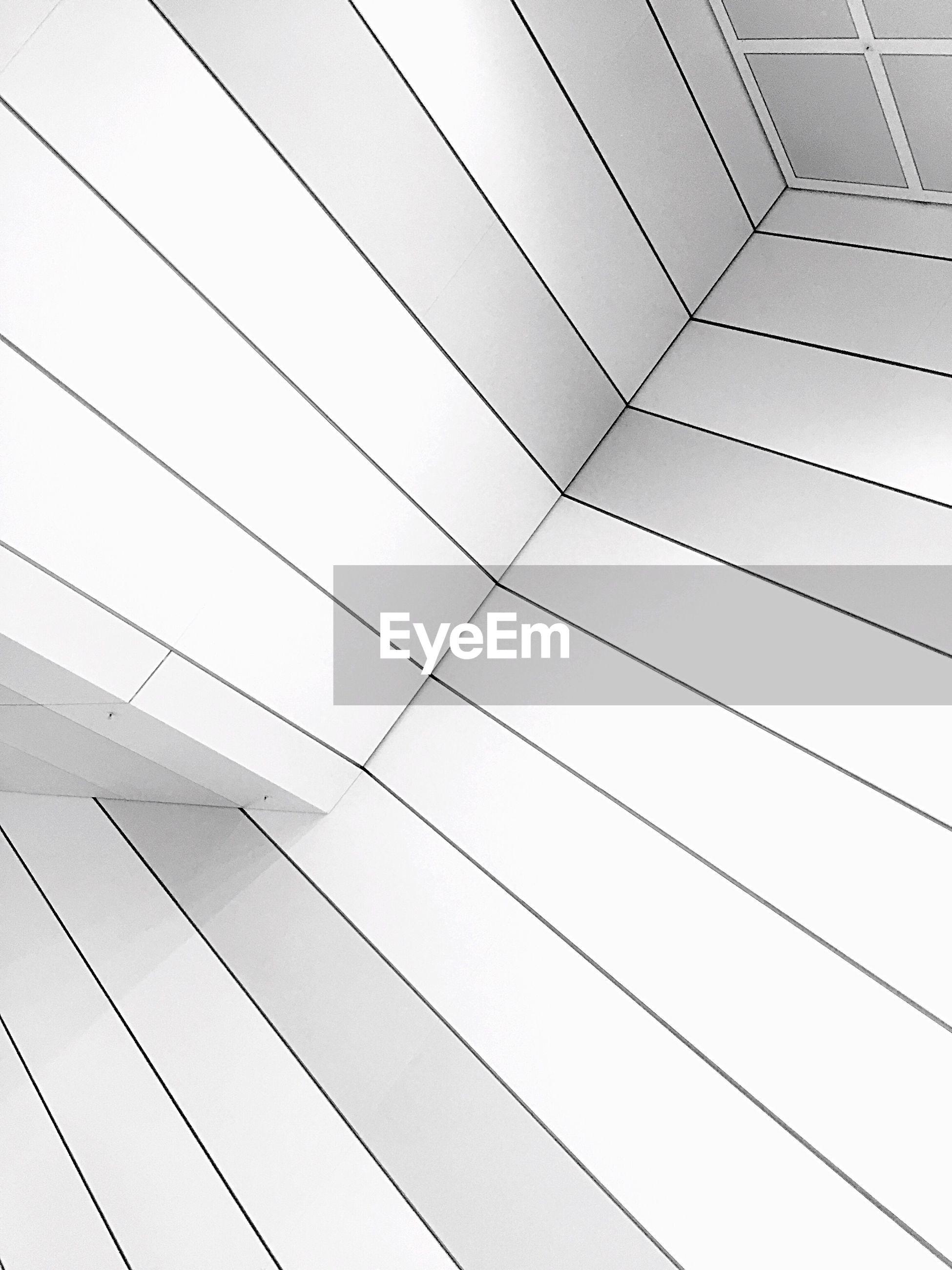 Full frame shot of architectural pattern