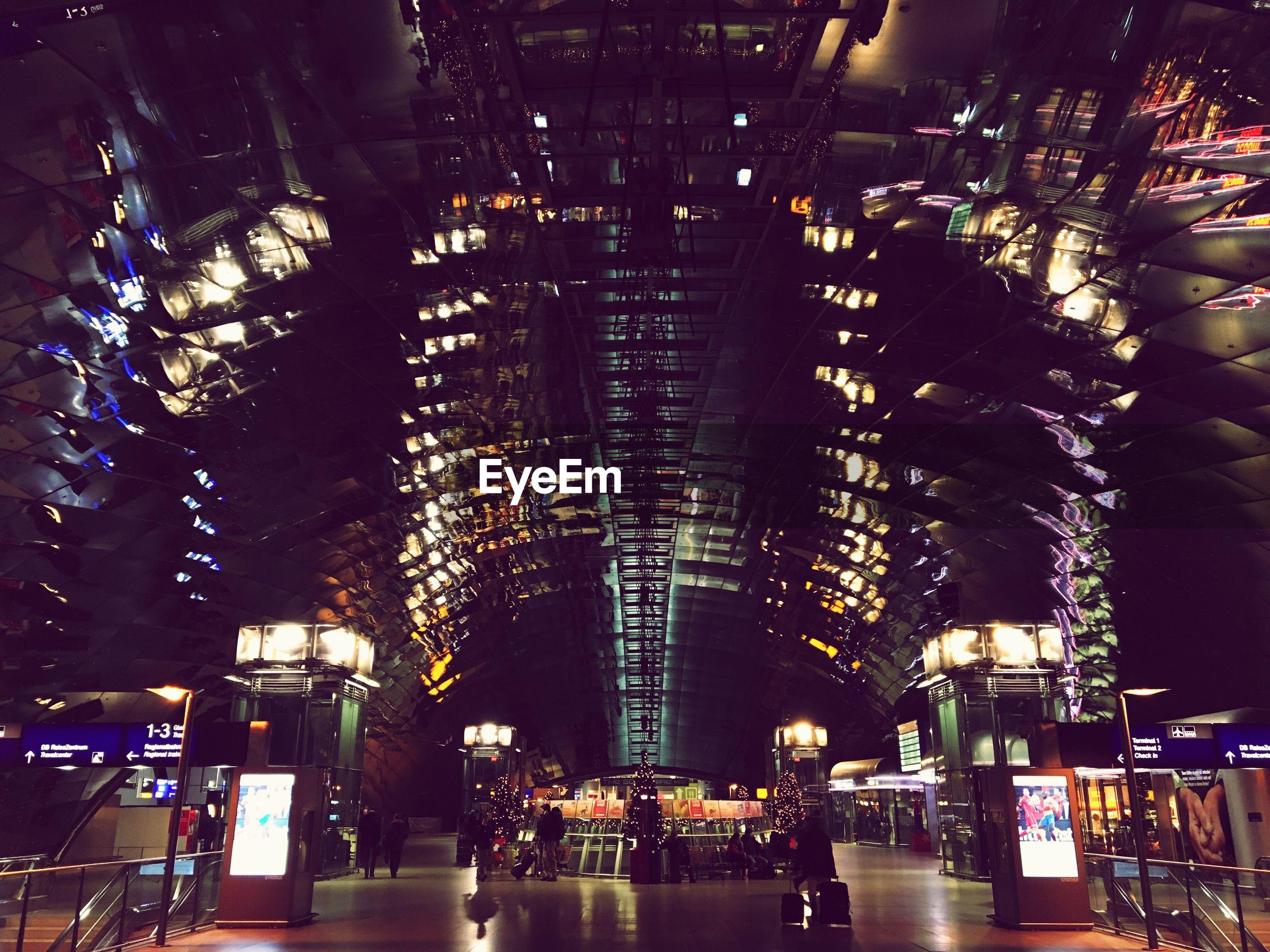 city, night, illuminated, skyscraper, travel, travel destinations, architecture, city life, no people, building exterior, cityscape, modern, nightlife, outdoors, urban skyline, sky