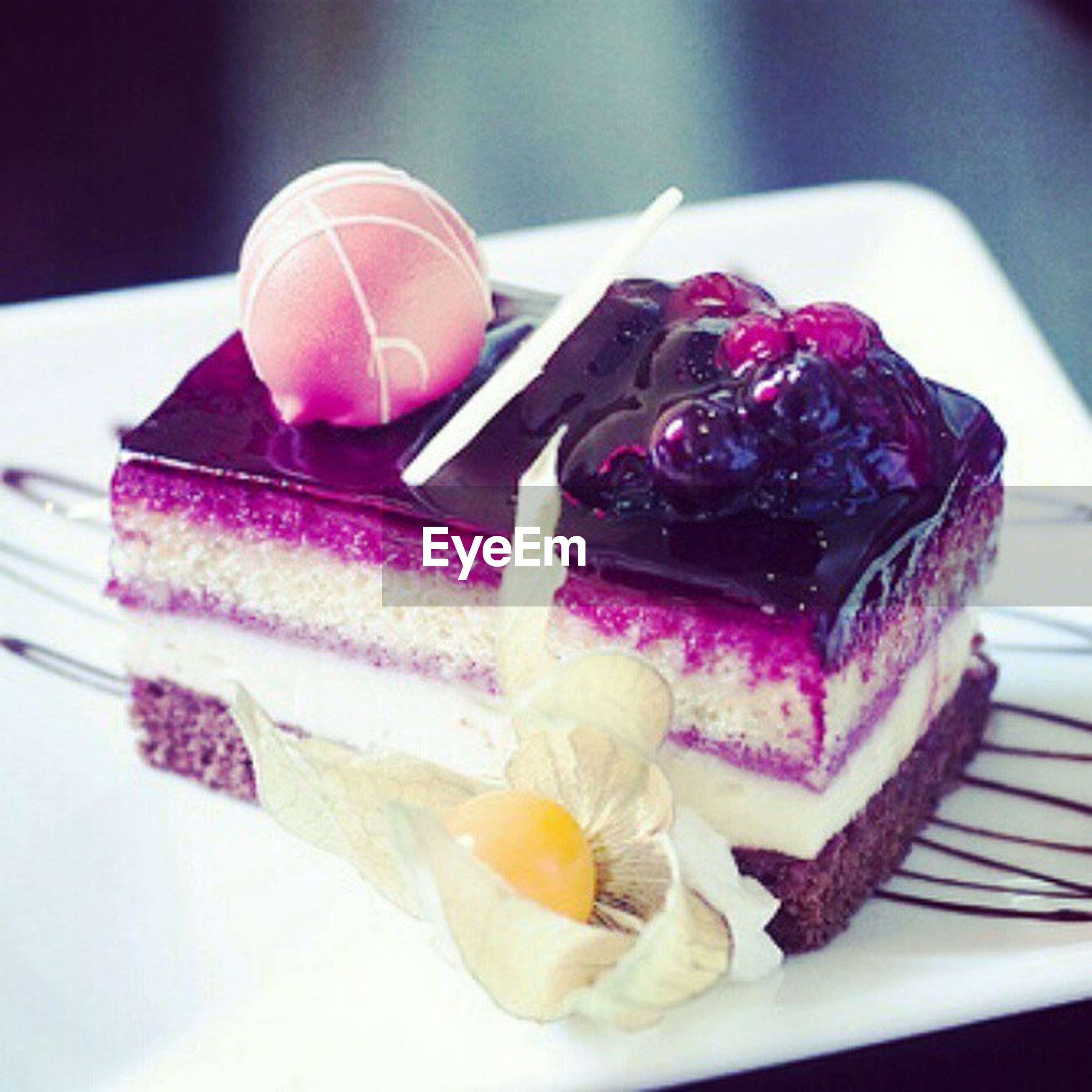 food and drink, freshness, food, indoors, sweet food, ready-to-eat, indulgence, still life, dessert, close-up, unhealthy eating, temptation, plate, table, serving size, ice cream, cake, slice, frozen food