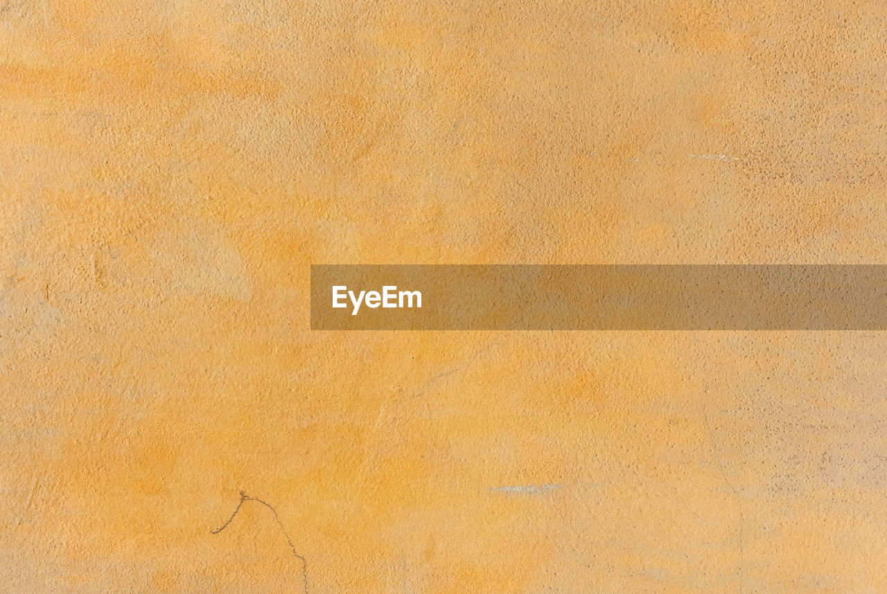 yellow, backgrounds, textured, full frame, no people, copy space, wall - building feature, brown, built structure, architecture, pattern, orange color, metal, old, day, close-up, abstract, beige, stained, shiny, abstract backgrounds, textured effect, smudged