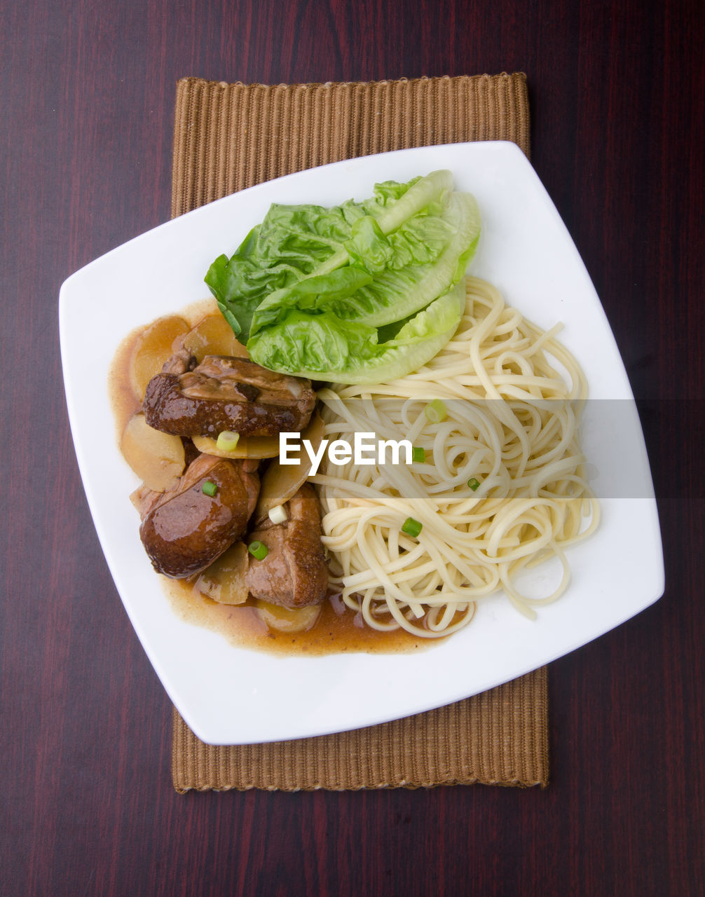 plate, food and drink, table, food, indoors, freshness, healthy eating, no people, serving size, ready-to-eat, vegetable, close-up, day