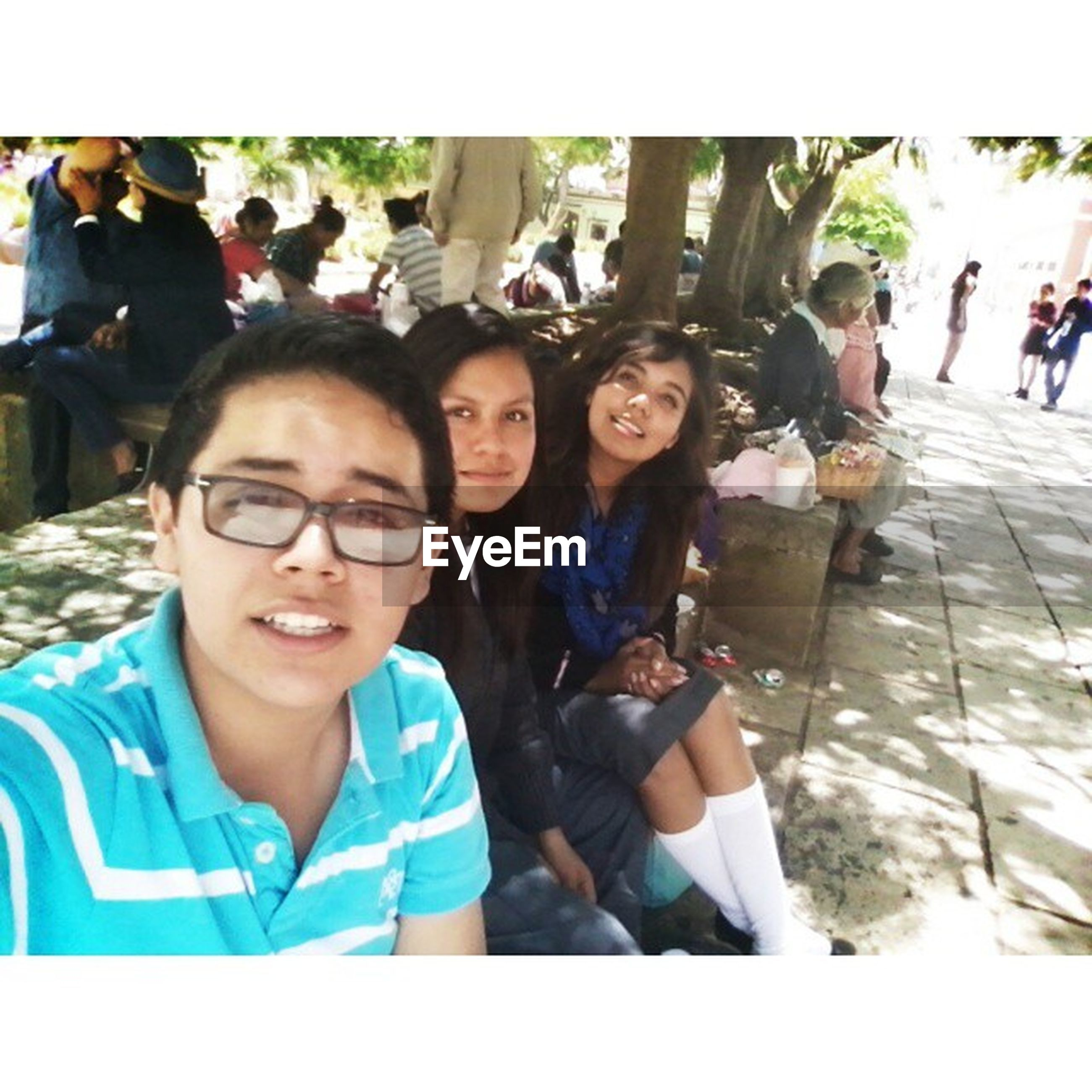 transfer print, lifestyles, togetherness, leisure activity, large group of people, auto post production filter, enjoyment, fun, bonding, person, men, friendship, casual clothing, happiness, love, standing, front view, mixed age range, young women