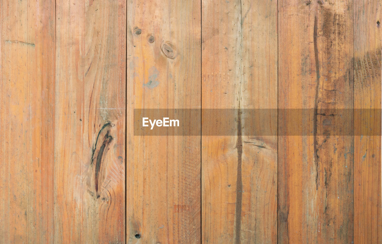 wood - material, full frame, wood, wood grain, textured, backgrounds, brown, pattern, plank, no people, close-up, indoors, old, wall - building feature, flooring, day, entrance, door, safety