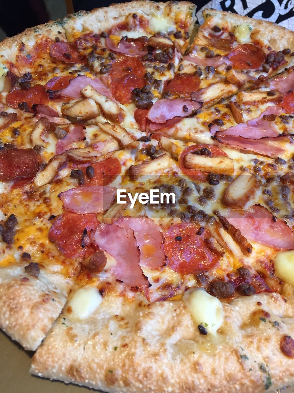 pizza, food and drink, food, baked, unhealthy eating, ready-to-eat, cheese, italian food, freshness, indulgence, serving size, close-up, indoors, temptation, slice, no people, fast food, black olive, day