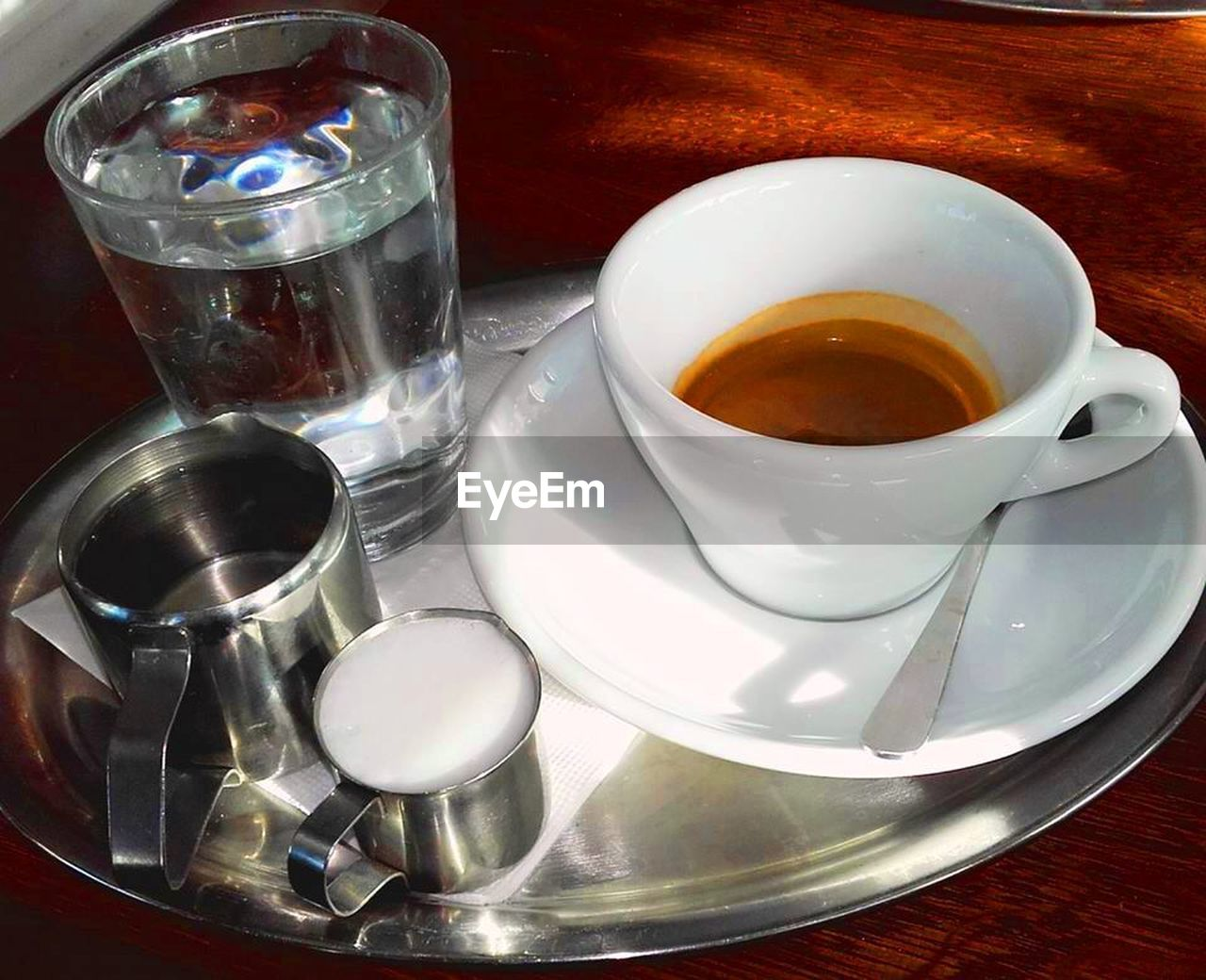 refreshment, food and drink, drink, saucer, table, indoors, no people, freshness, close-up, day