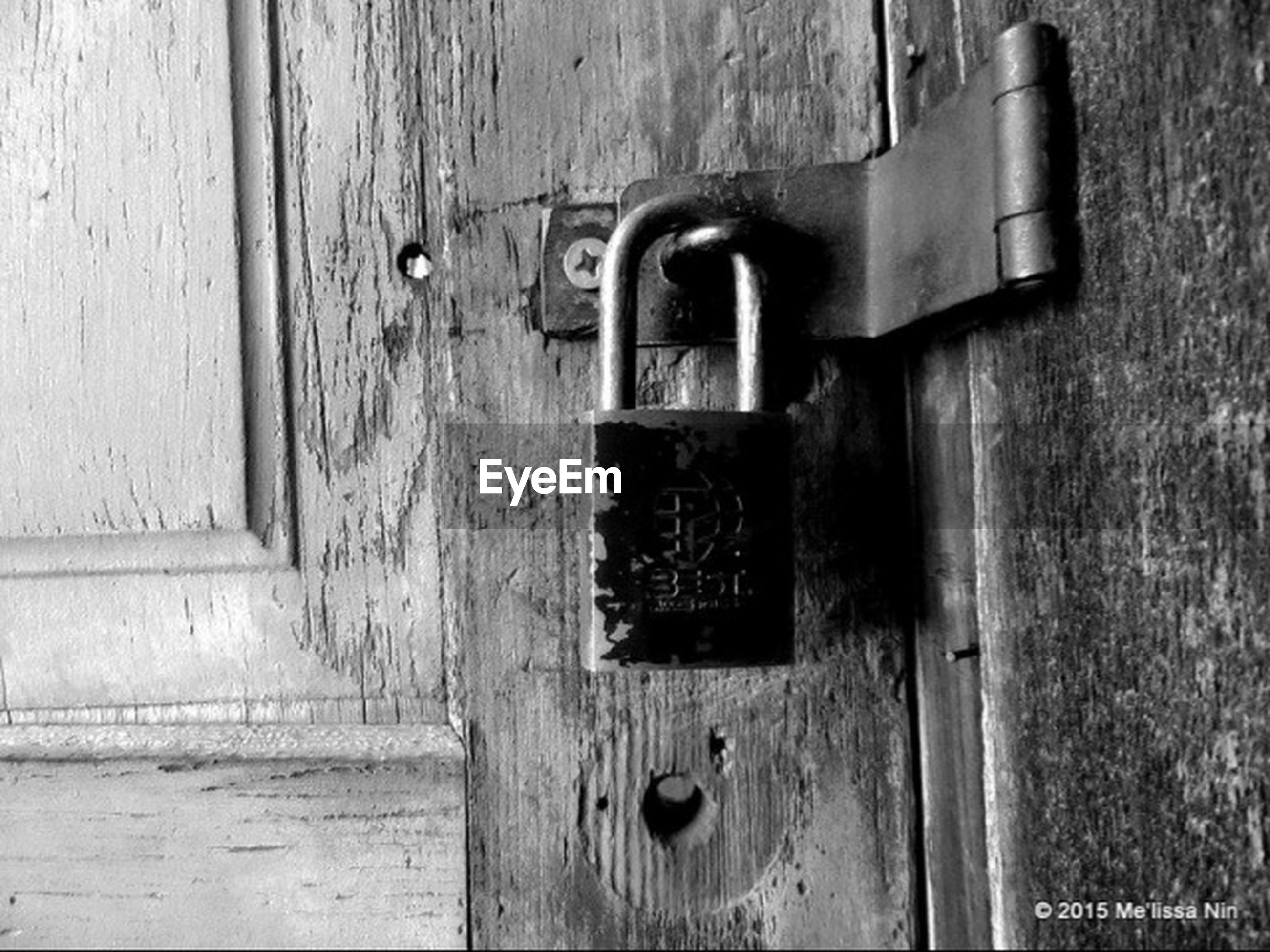 door, old, metal, closed, wood - material, protection, security, safety, built structure, lock, wooden, weathered, wall - building feature, close-up, rusty, architecture, building exterior, house, wood, padlock