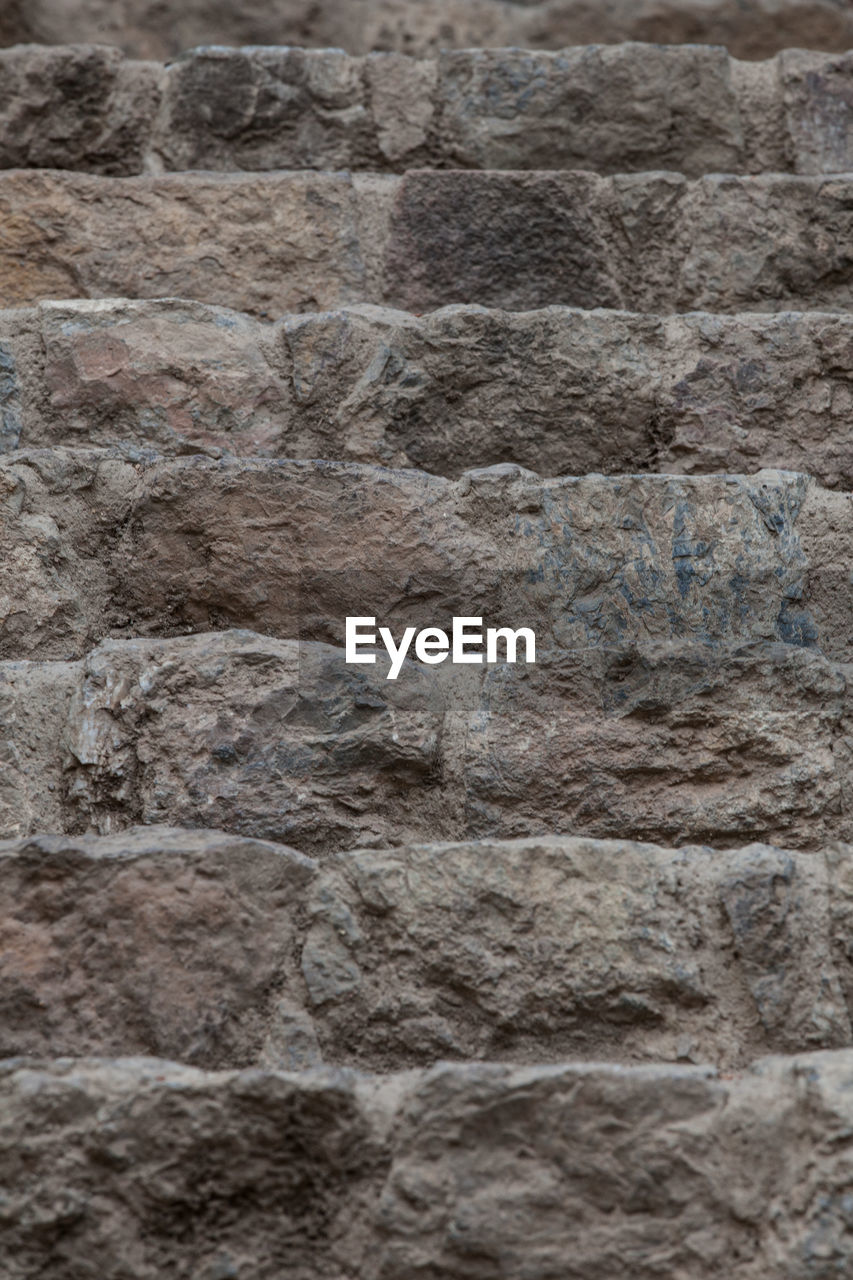 backgrounds, solid, rock - object, pattern, full frame, rock, textured, no people, close-up, architecture, gray, stone material, nature, built structure, copy space, day, stone wall, abstract, rough, textured effect