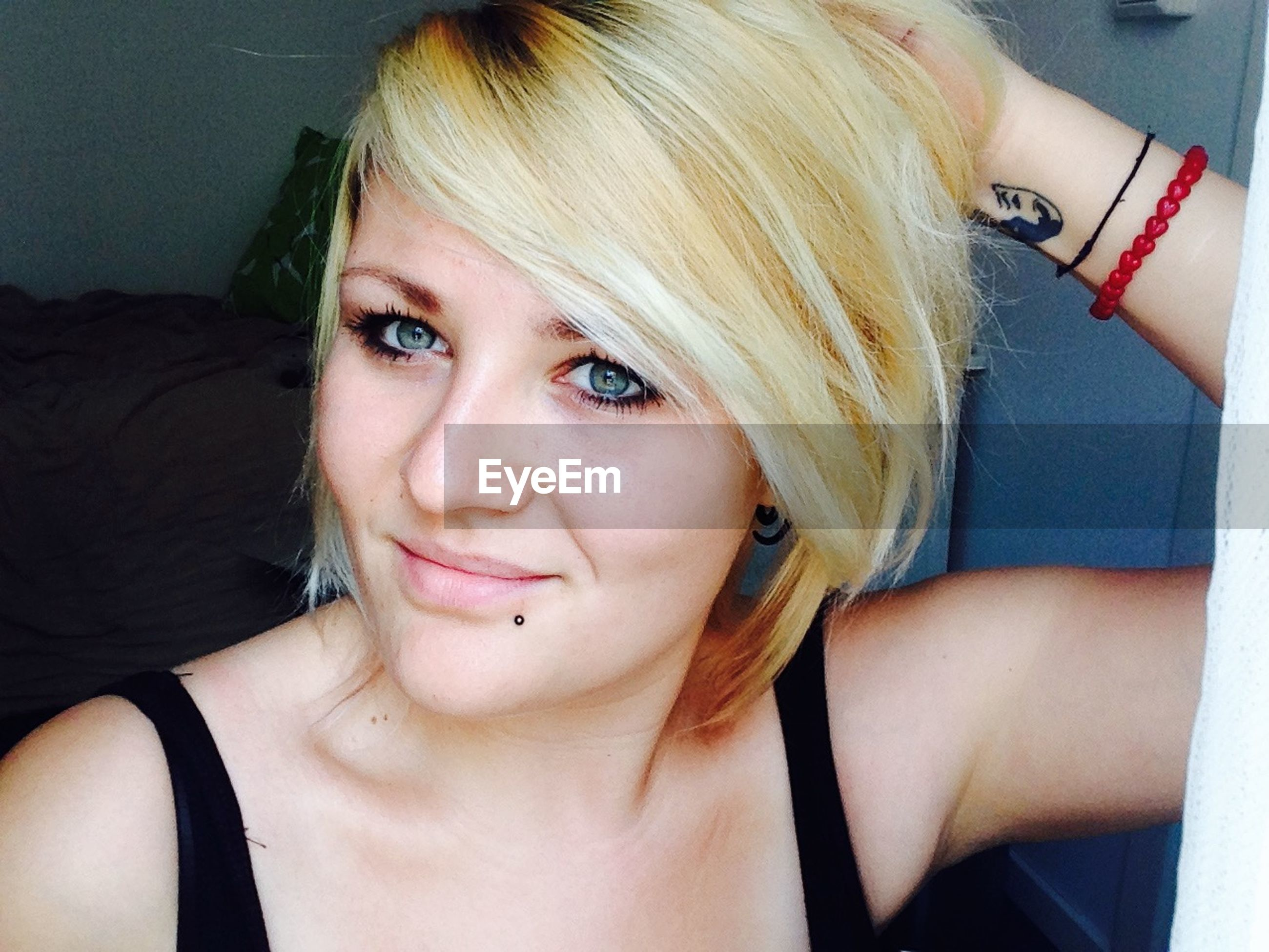 Kayden Kross washed her body
