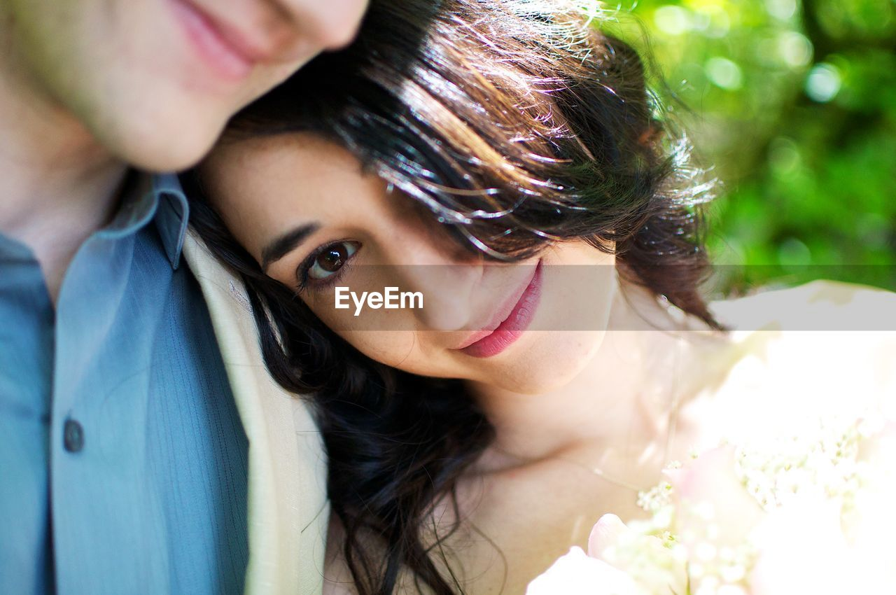 portrait, young adult, headshot, women, young women, real people, adult, looking at camera, lifestyles, leisure activity, emotion, people, beauty, two people, females, togetherness, close-up, beautiful woman, focus on foreground, hairstyle, couple - relationship, outdoors