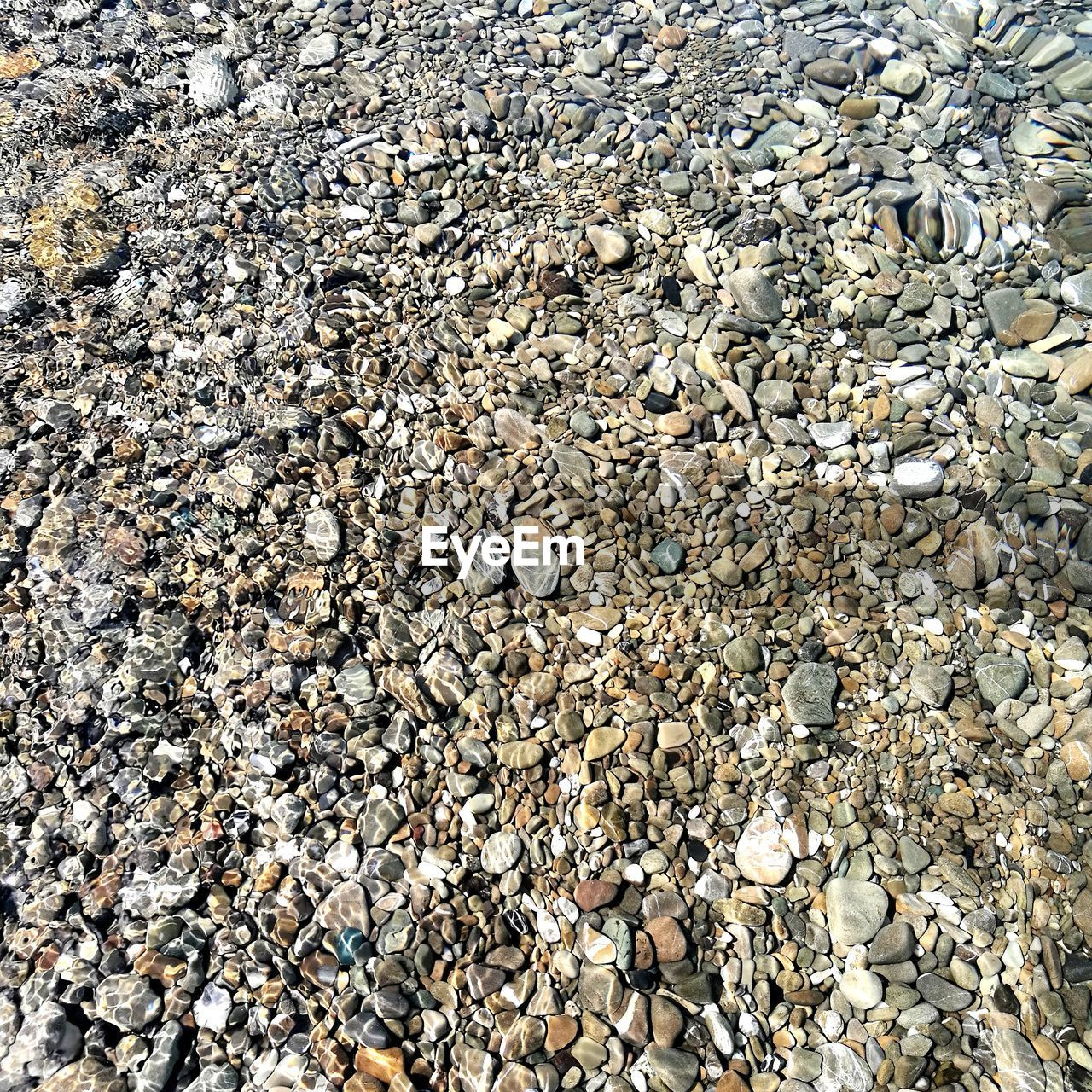 stone - object, full frame, solid, rock, backgrounds, abundance, large group of objects, day, no people, land, pebble, stone, high angle view, nature, beach, rock - object, shell, gravel, outdoors, sunlight, shallow