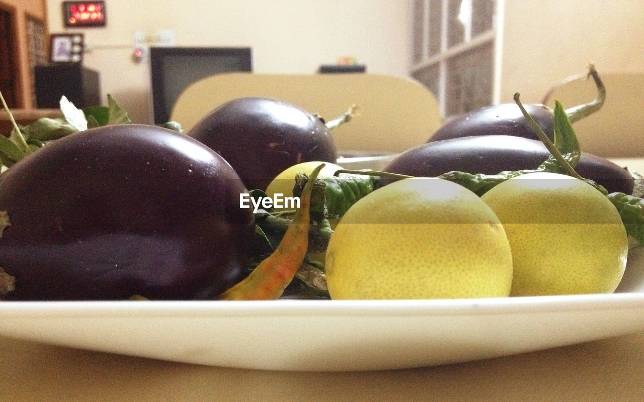 food, indoors, food and drink, healthy eating, fruit, freshness, close-up, no people, day
