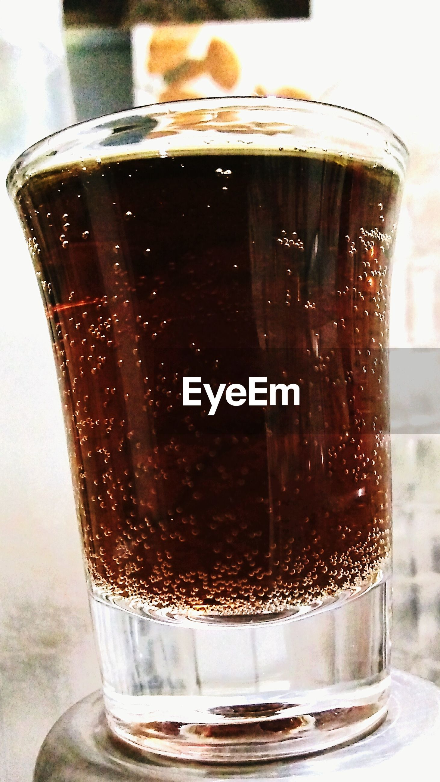 drink, food and drink, refreshment, coffee - drink, close-up, frothy drink, no people, freshness, coffee cup, drinking glass, brown, focus on foreground, day, alcohol, indoors, cold temperature, cola, food