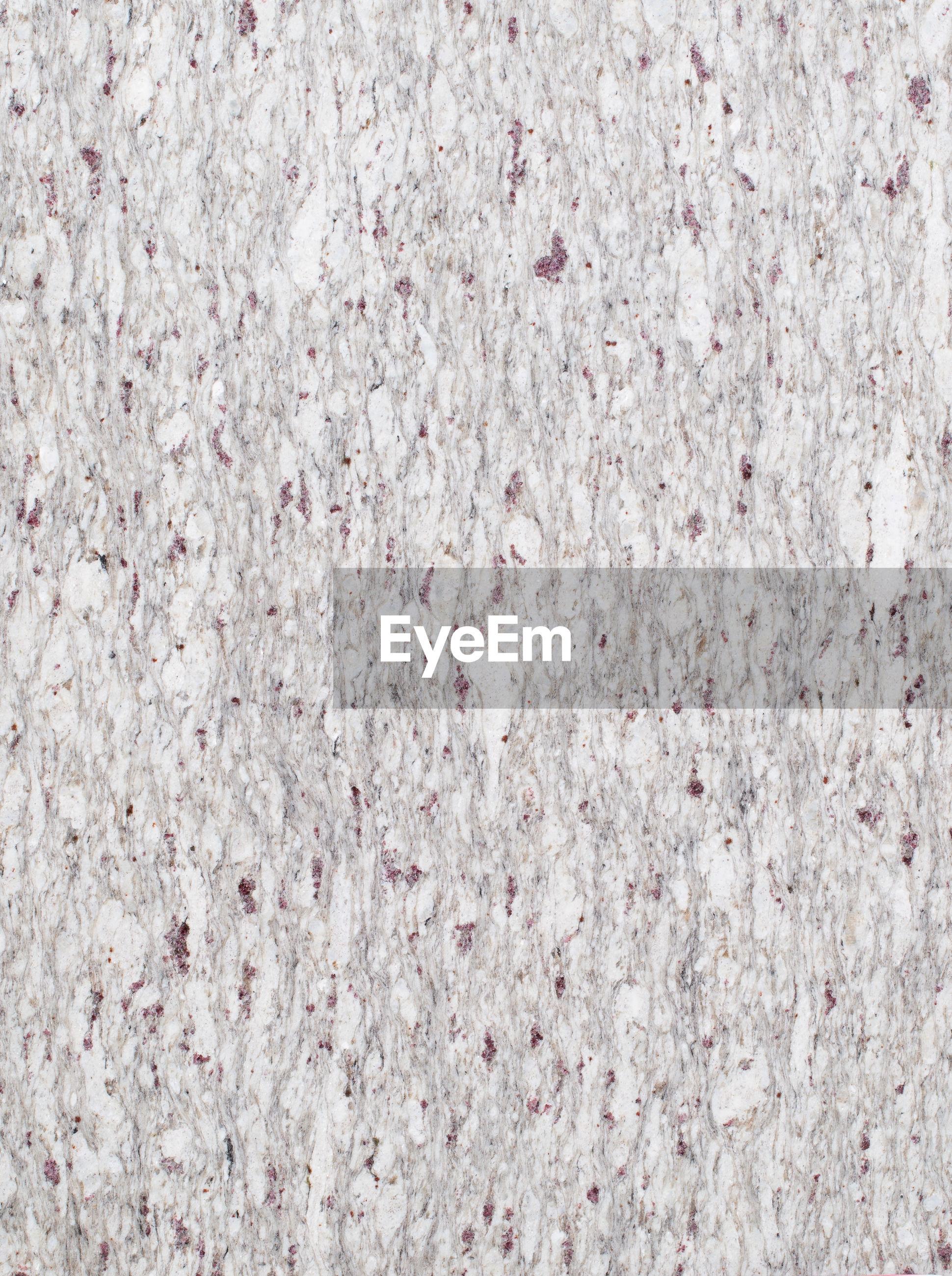 Full frame shot of patterned marble floor
