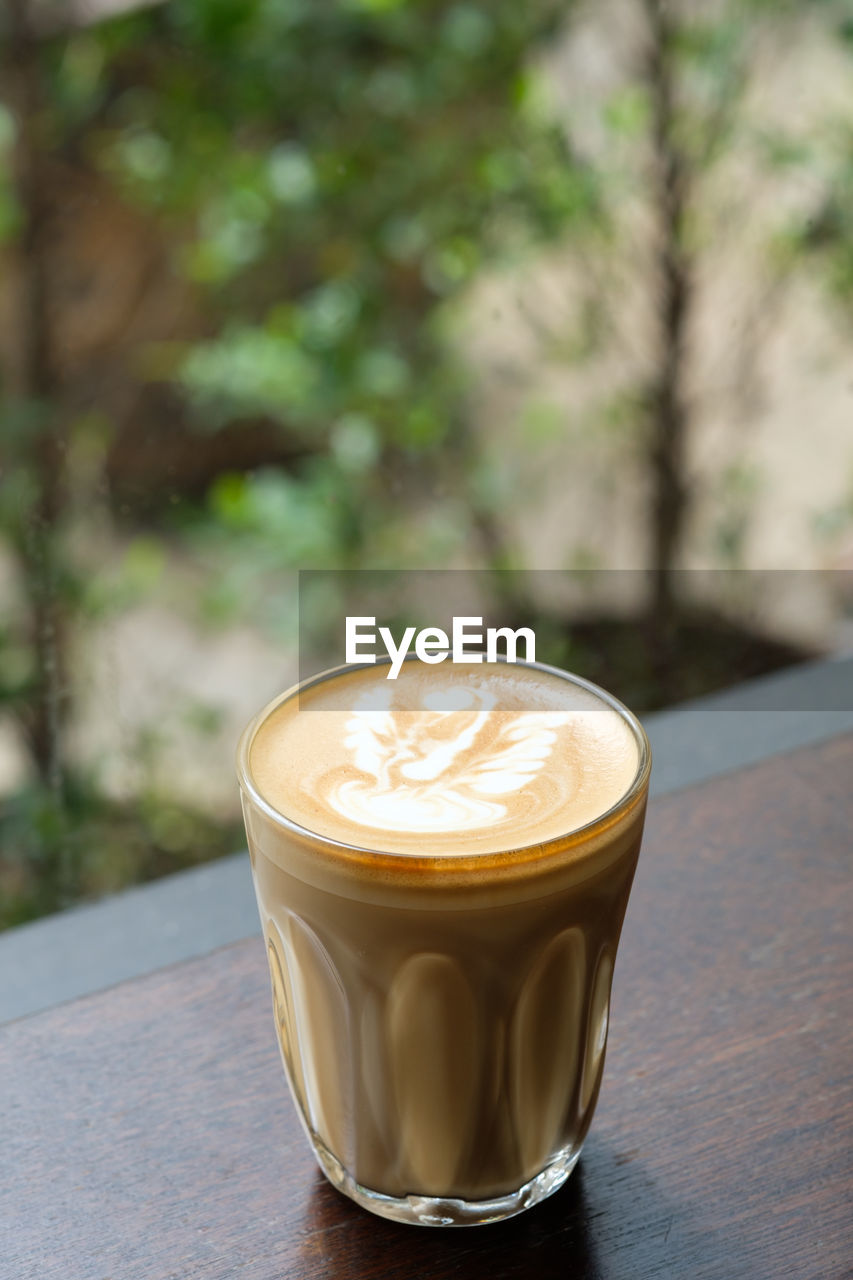 refreshment, drink, coffee, coffee - drink, food and drink, table, coffee cup, cup, frothy drink, still life, hot drink, mug, froth art, cappuccino, latte, focus on foreground, freshness, close-up, no people, day, crockery, glass, non-alcoholic beverage