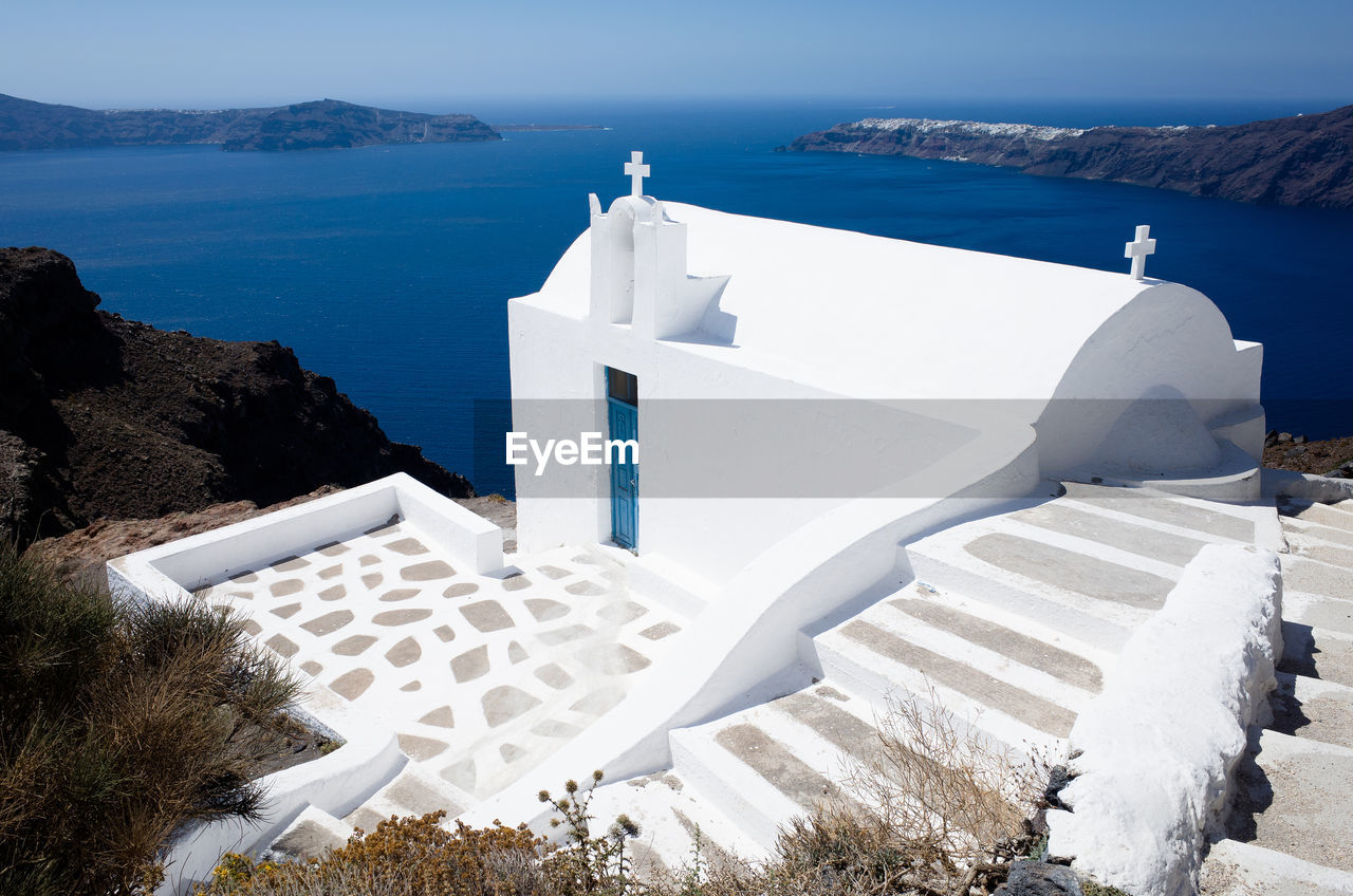 Christian Church In Greece