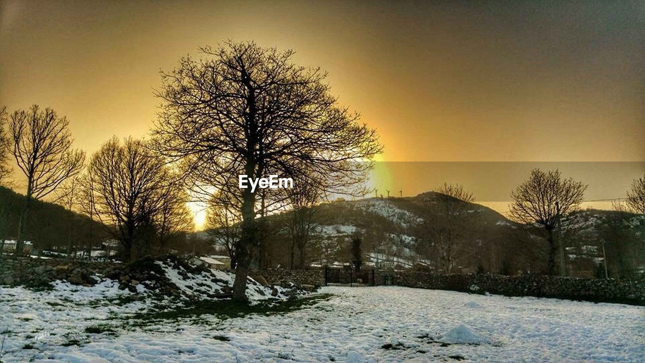 Final Day Capture The Moment Basque Country Mountains Snow ❄ North Of Spain Landcape