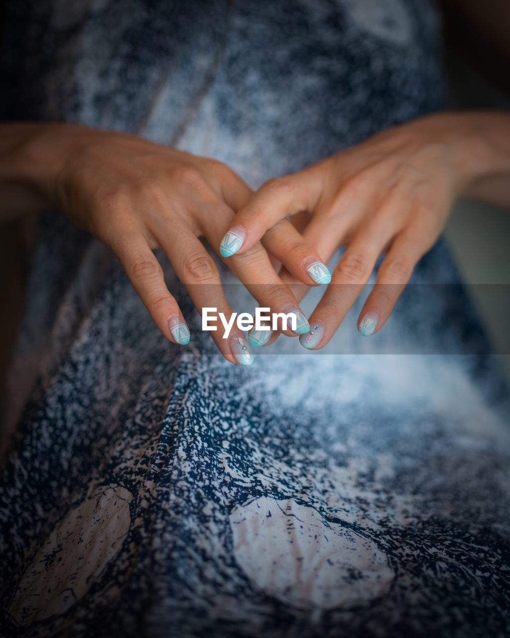 human hand, hand, human body part, nail, nail polish, body part, adult, people, indoors, selective focus, finger, human finger, women, real people, fingernail, close-up, lifestyles, females, manicure, nail art, painting fingernails