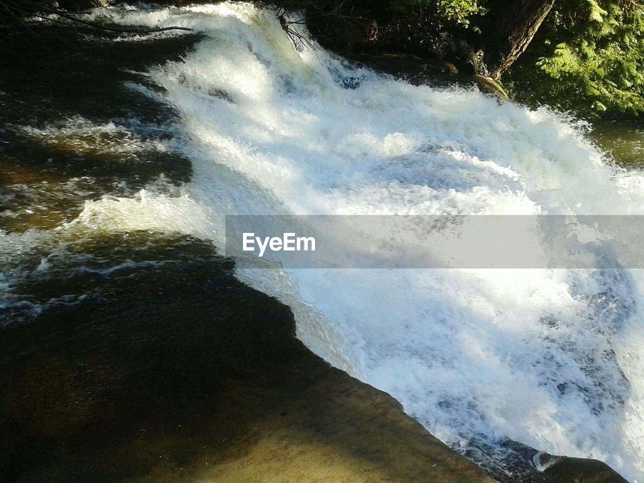 water, motion, flowing water, nature, waterfall, day, beauty in nature, high angle view, outdoors, no people, long exposure, scenics, blurred motion, tranquility, power in nature