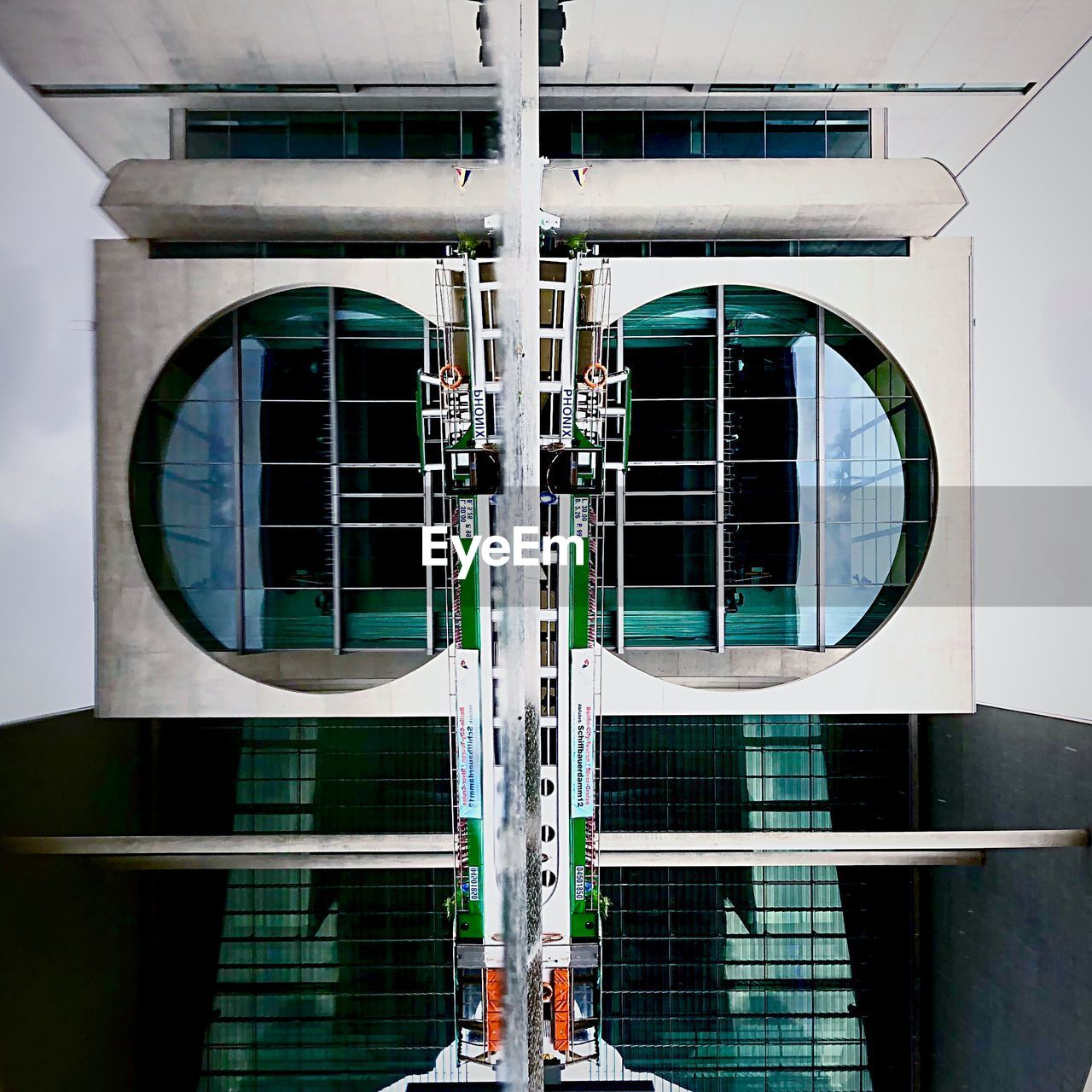 built structure, architecture, building exterior, window, building, glass - material, day, no people, reflection, outdoors, city, geometric shape, modern, shape, transparent, low angle view, sunlight, nature, close-up, office