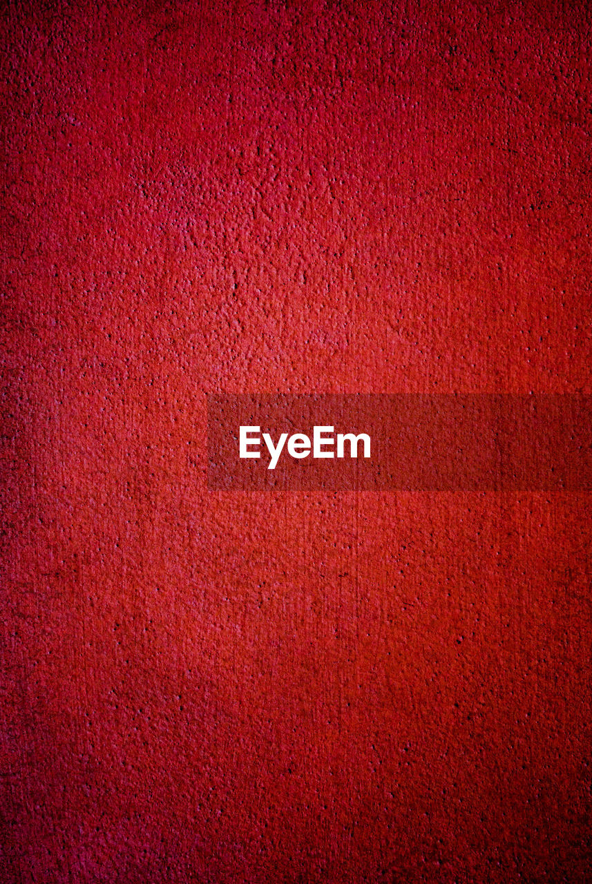 red, textured, backgrounds, full frame, no people, rough, close-up, wall - building feature, pattern, textile, abstract, built structure, architecture, vibrant color, indoors, material, copy space, wool, blank, softness, textured effect