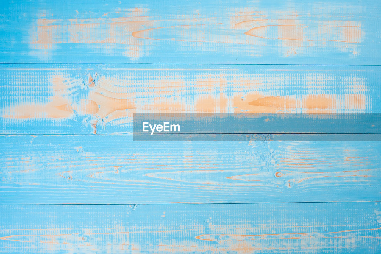 backgrounds, blue, pattern, textured, full frame, no people, wood - material, old, copy space, paint, rough, retro styled, painted, plank, close-up, indoors, wall - building feature, weathered, damaged, textured effect, blue background