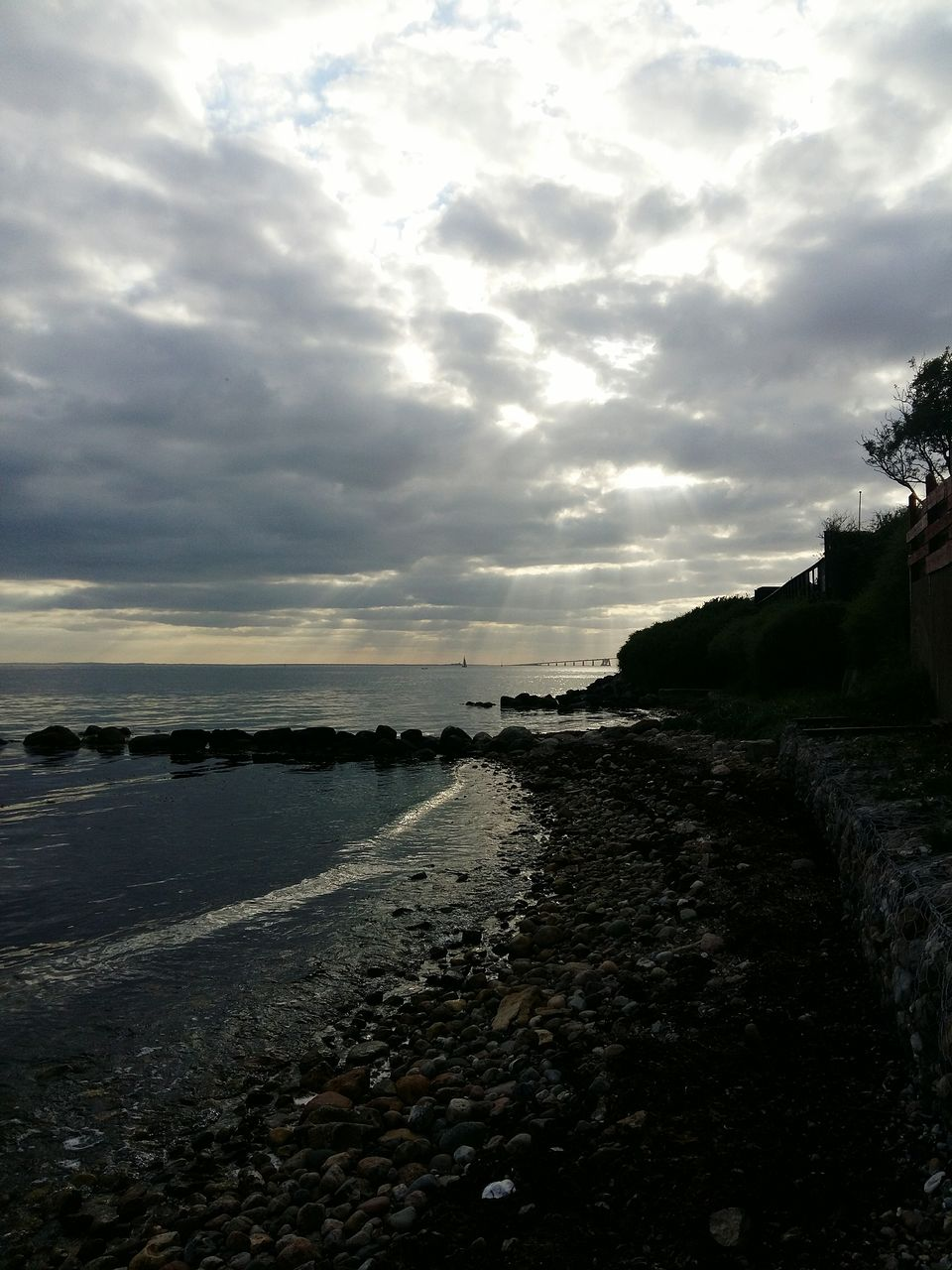 sky, water, cloud - sky, sea, nature, beach, no people, beauty in nature, outdoors, scenics, day