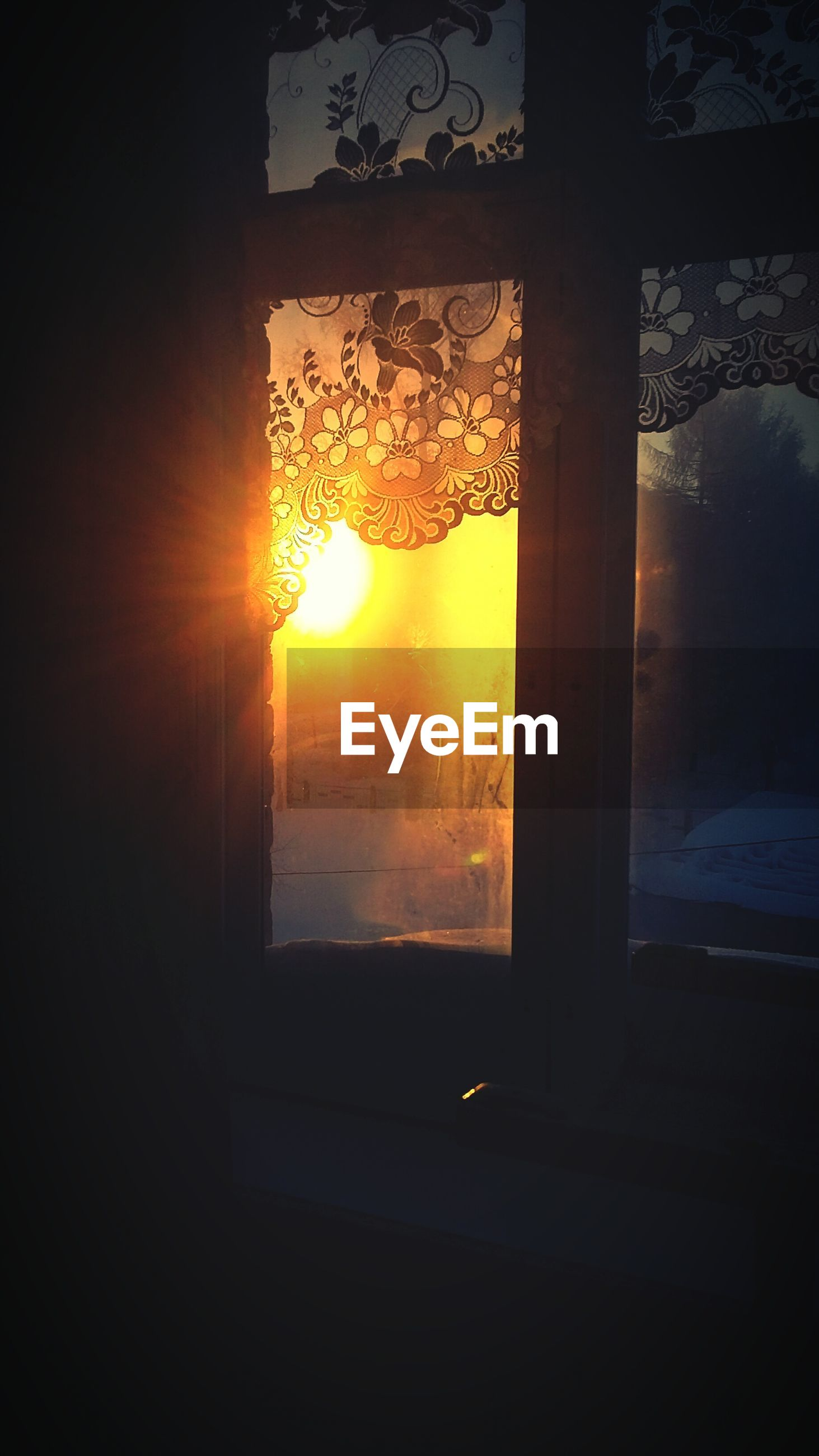 sunset, window, orange color, no people, indoors, sky, silhouette, nature, sun, close-up, beauty in nature, water, day