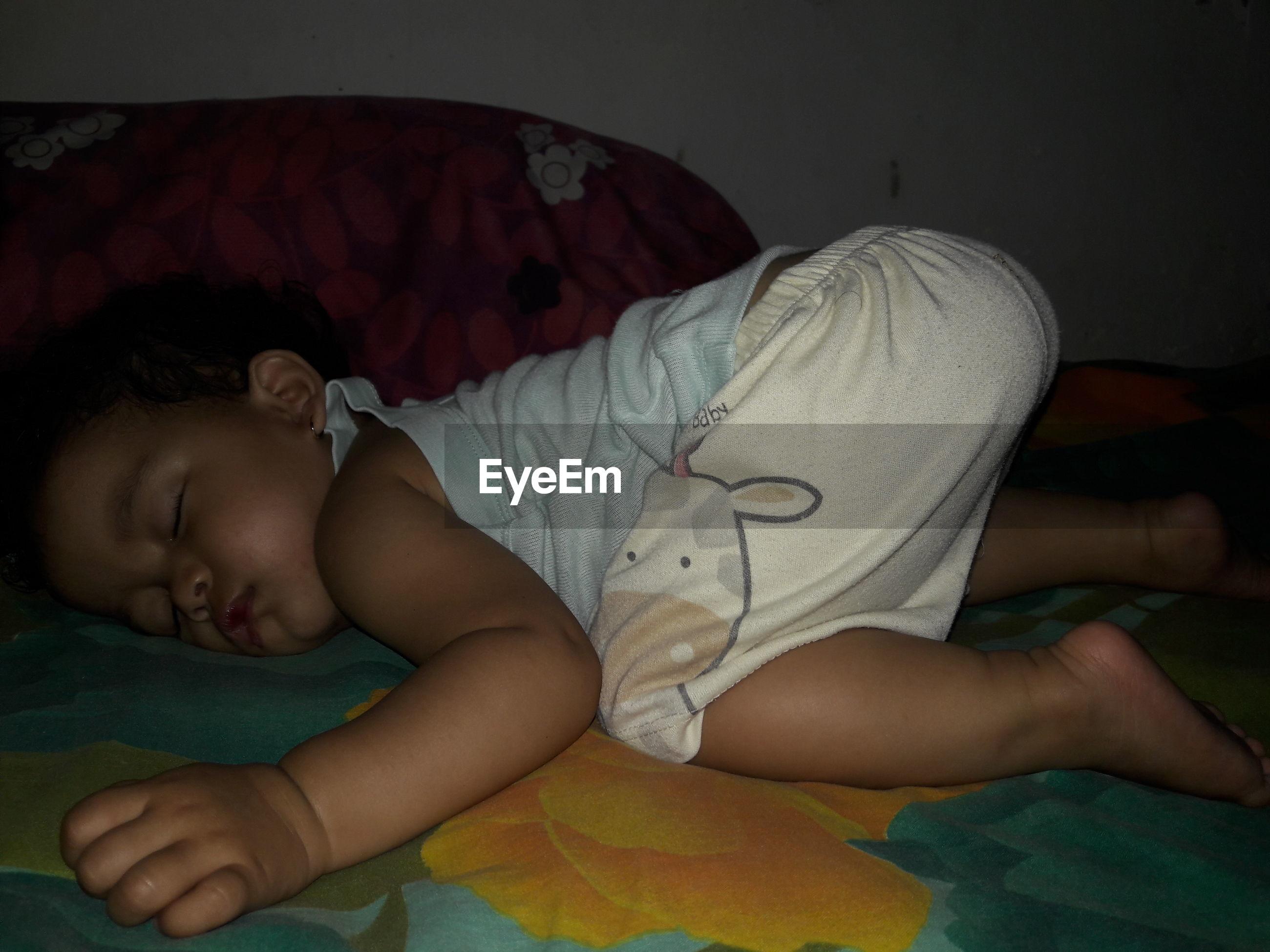 Another sleep