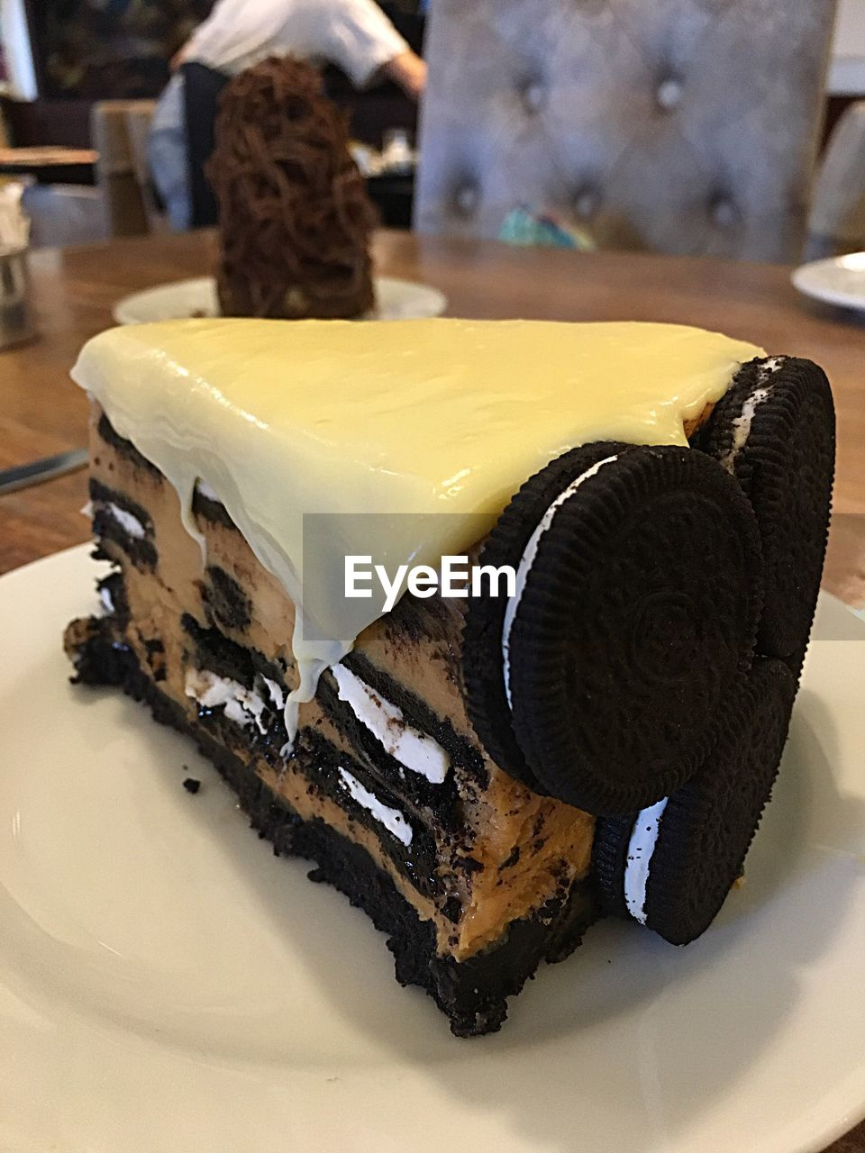 food and drink, food, ready-to-eat, indulgence, cake, plate, temptation, sweet food, indoors, dessert, freshness, close-up, unhealthy eating, serving size, no people, day