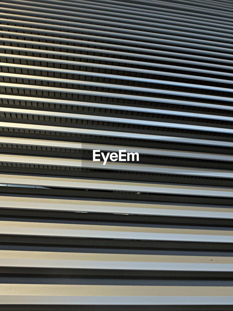 striped, pattern, backgrounds, metal, textured, steel, abstract, corrugated iron, aluminum, full frame, no people, outdoors, close-up, day, zebra, brushed metal