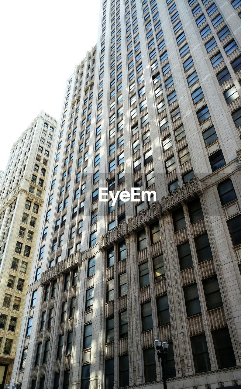 architecture, skyscraper, building exterior, city, built structure, modern, no people, outdoors, day