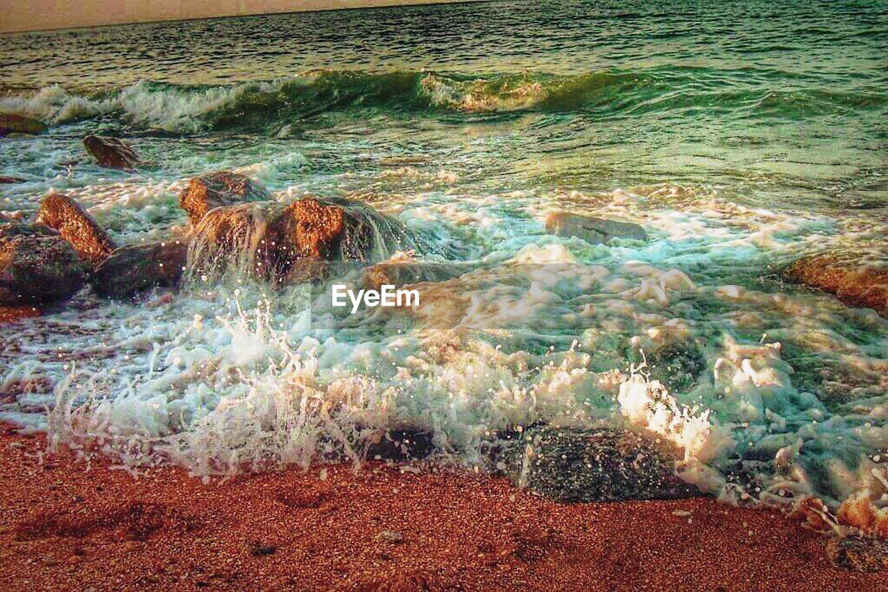 water, nature, no people, sea, motion, beauty in nature, wave, outdoors, day, scenics, beach