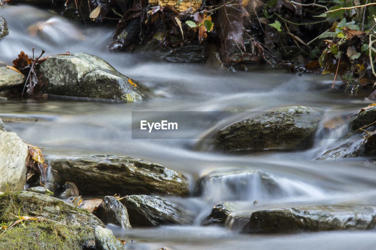 waterfall, motion, water, flowing water, long exposure, blurred motion, nature, rock - object, river, no people, beauty in nature, scenics, outdoors, day, rapid