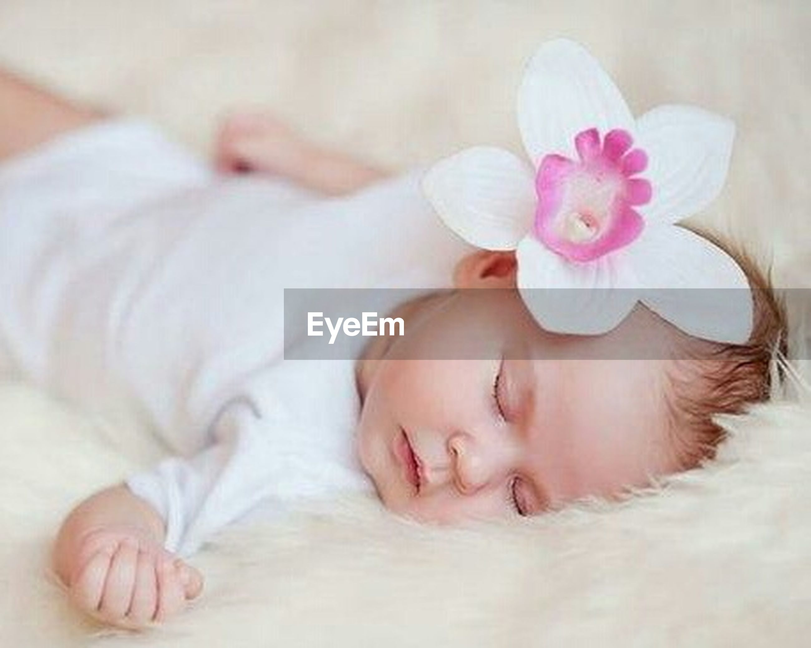 childhood, innocence, cute, baby, babyhood, indoors, person, elementary age, toddler, girls, bed, relaxation, lifestyles, sleeping, lying down, eyes closed, close-up, fragility