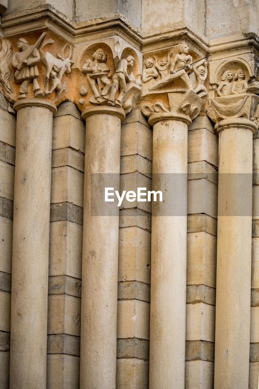 architecture, the past, history, architectural column, no people, built structure, craft, ancient, carving - craft product, art and craft, travel destinations, bas relief, religion, building exterior, close-up, stone material, old, place of worship, belief, text, ornate, government, ancient civilization, carving