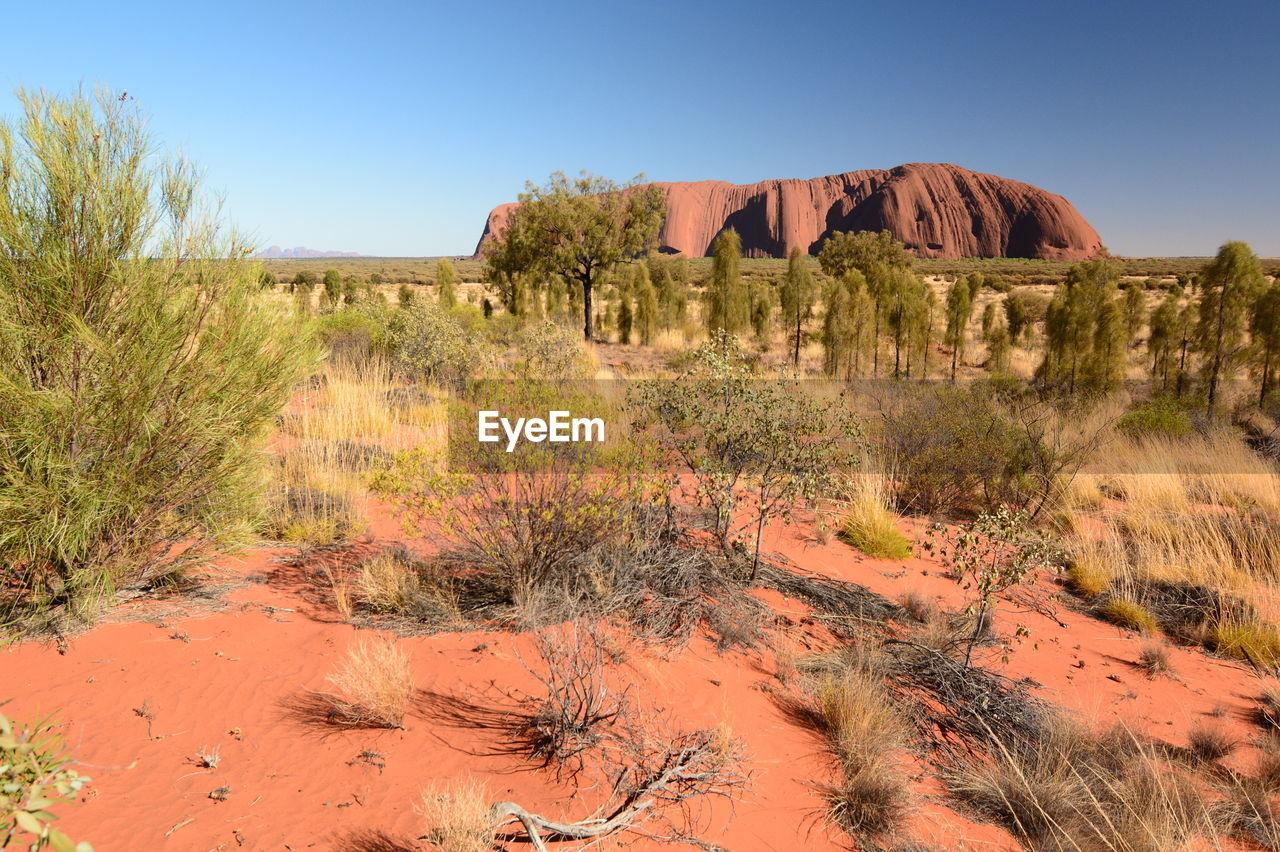 Photo taken in Ayers Rock, Australia