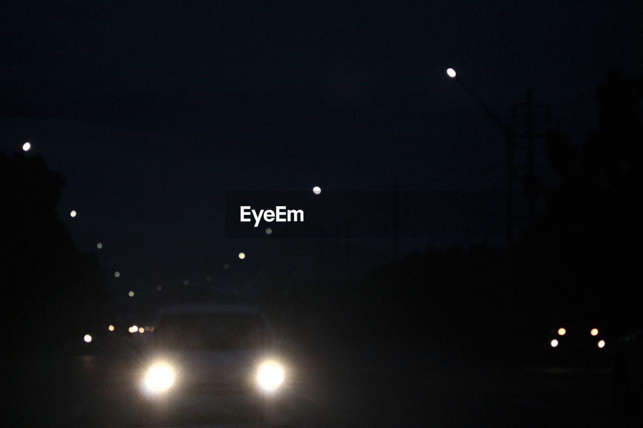 night, moon, illuminated, full moon, moonlight, no people, outdoors, half moon, nature, astronomy, sky