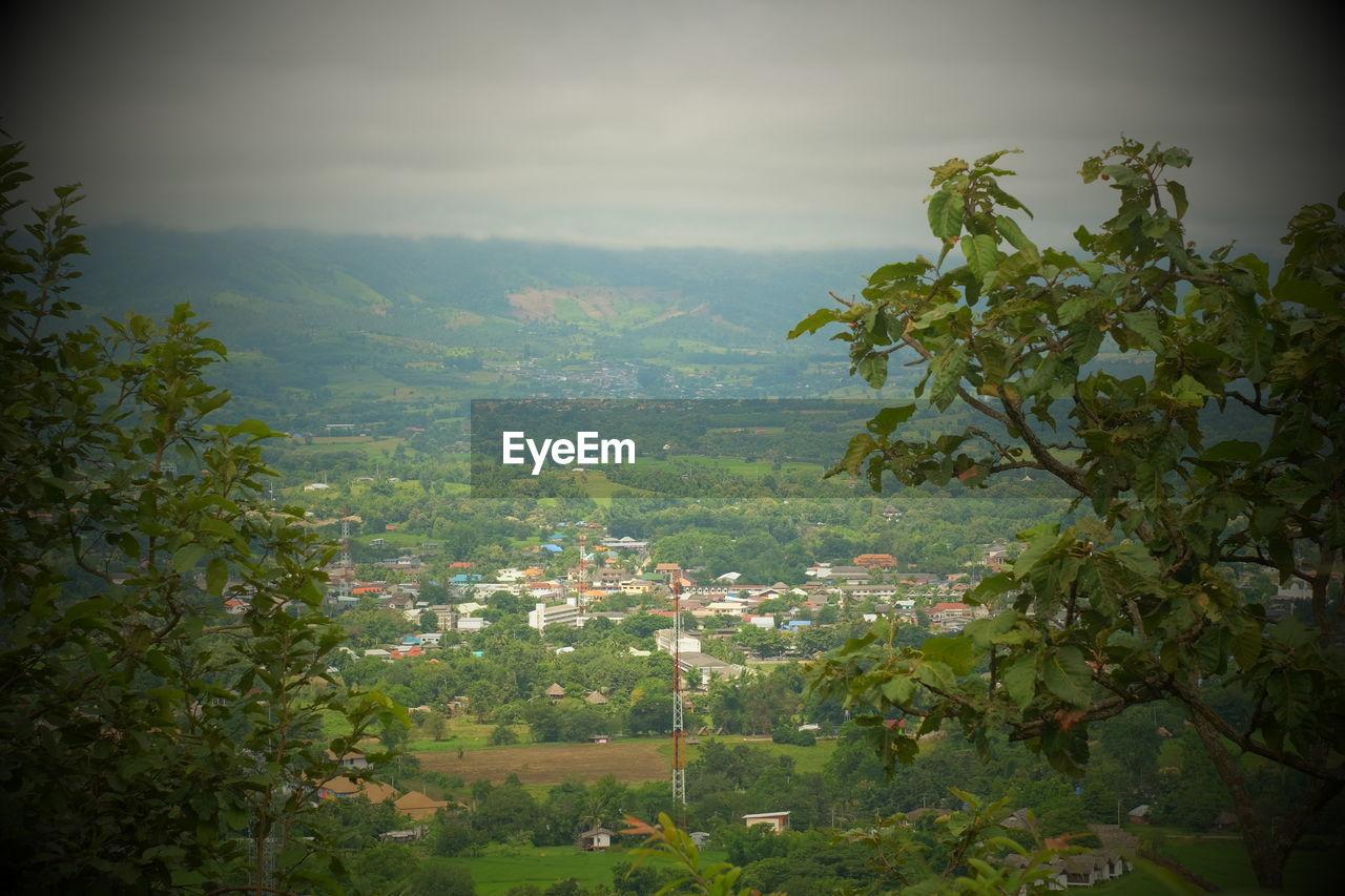 landscape, vistas, destinations, nature, no people, architecture, day