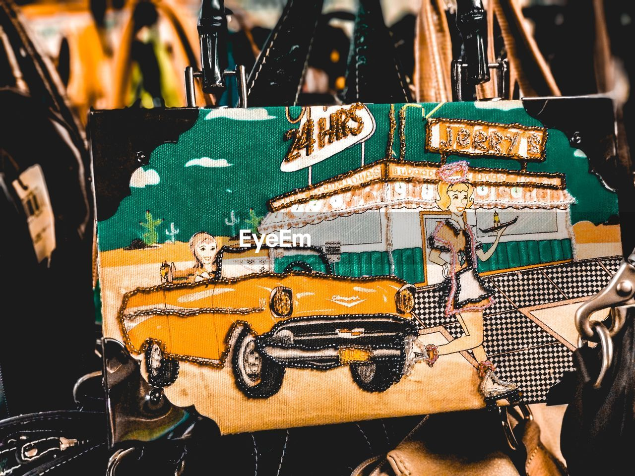 no people, close-up, large group of objects, for sale, high angle view, day, business, market, green color, retail, representation, indoors, arts culture and entertainment, sunlight, choice, nature, variation, art and craft