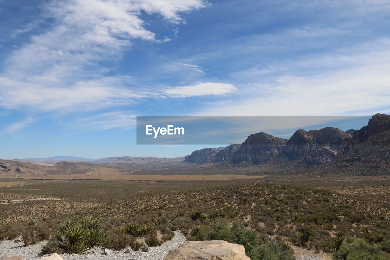 tranquil scene, scenics, nature, landscape, arid climate, mountain, beauty in nature, desert, tranquility, non-urban scene, remote, geology, mountain range, barren, day, sky, outdoors, no people, cloud - sky, physical geography