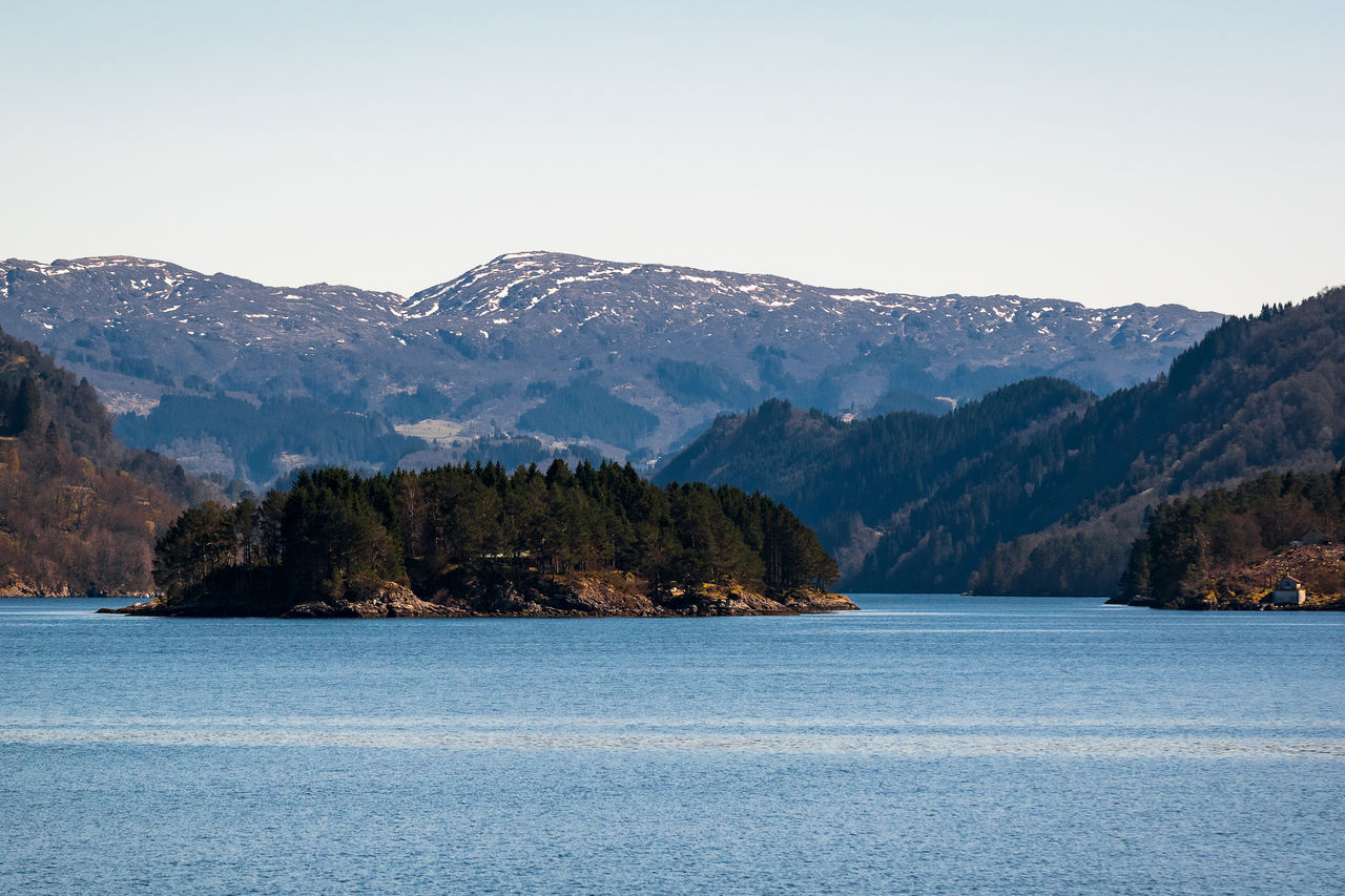 Photo taken in Bergen, Norway
