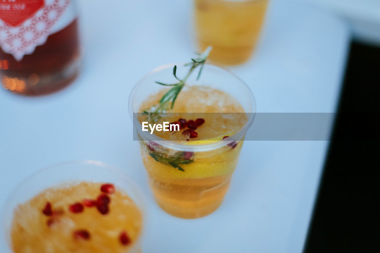 food and drink, food, freshness, ready-to-eat, indulgence, dessert, sweet food, sweet, still life, close-up, indoors, no people, table, drink, healthy eating, glass, selective focus, drinking glass, temptation, refreshment, meal, breakfast, garnish, french food