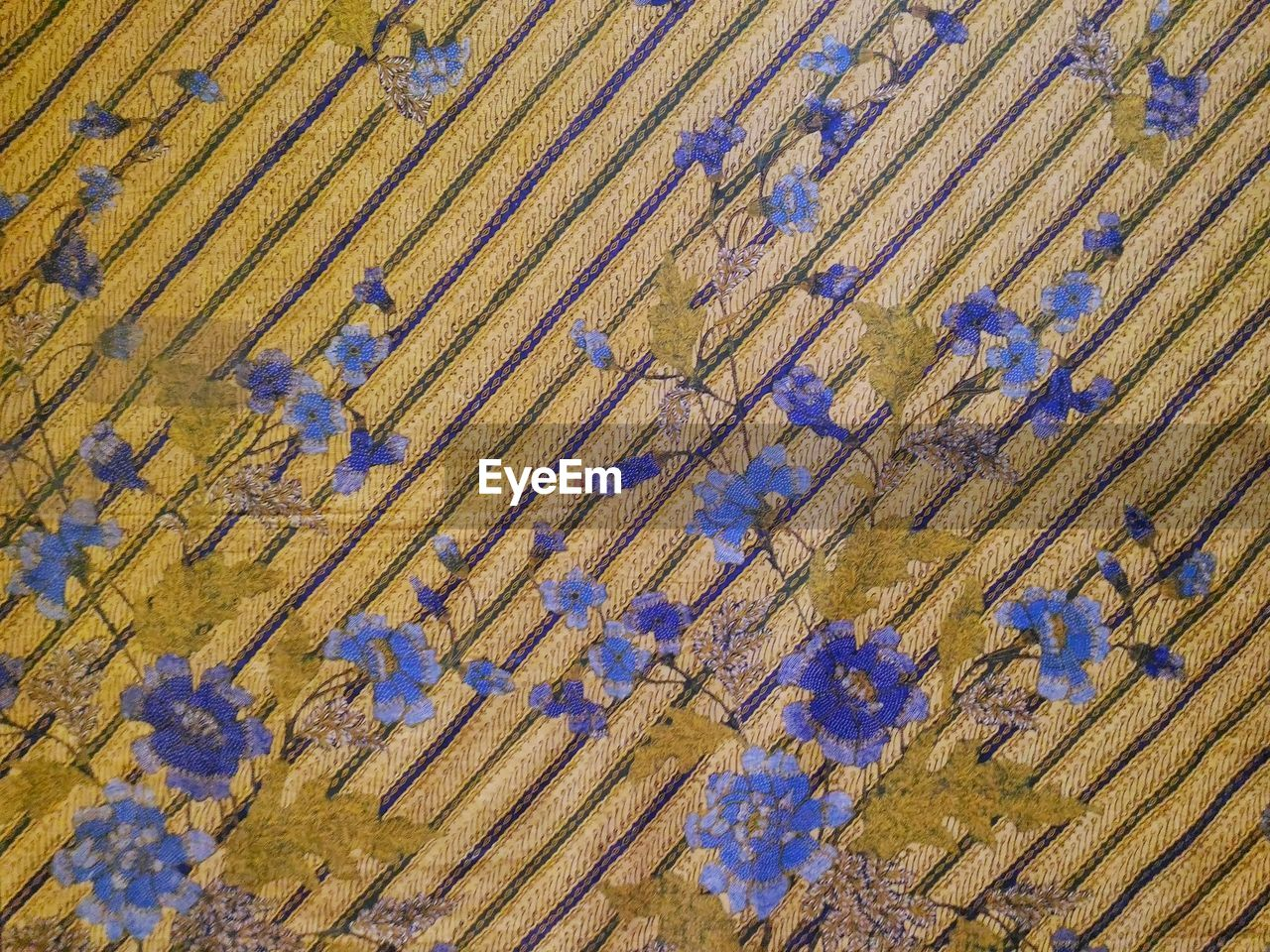 full frame, pattern, no people, yellow, blue, day, backgrounds, close-up, textured, outdoors, nature