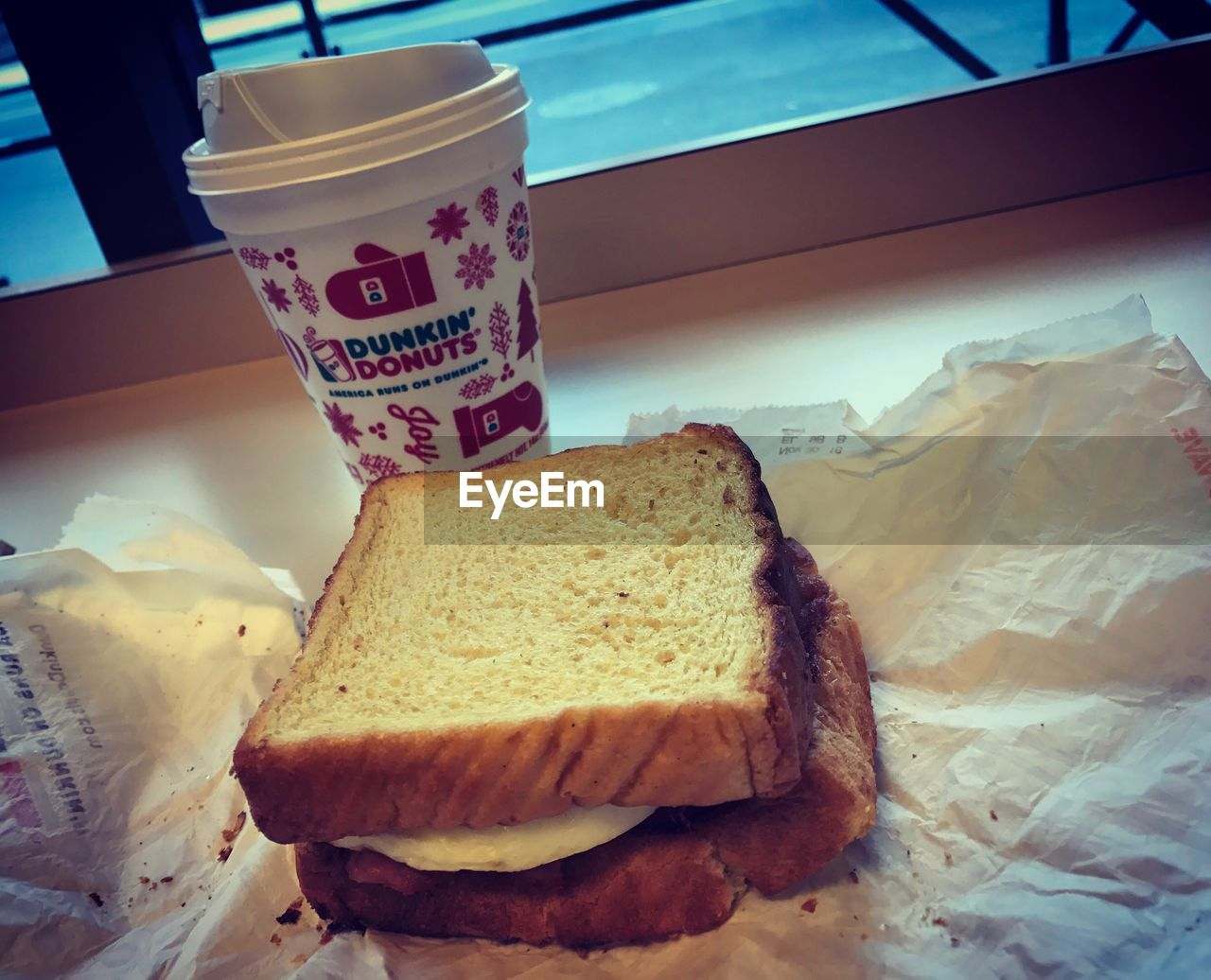 food, bread, sandwich, food and drink, breakfast, indoors, toasted bread, no people, ready-to-eat, freshness, close-up, day