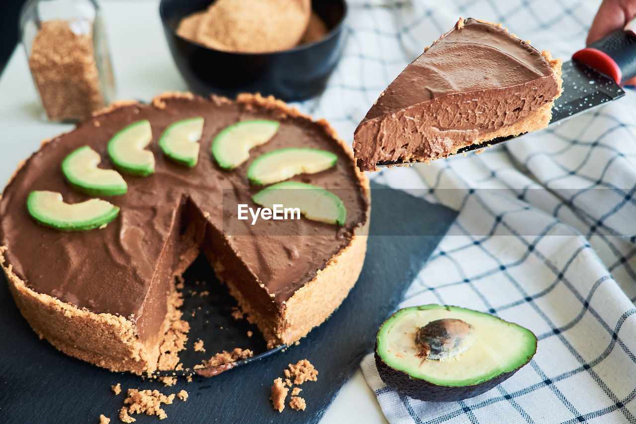 food and drink, food, sweet food, freshness, dessert, sweet, baked, ready-to-eat, indulgence, focus on foreground, still life, indoors, bread, close-up, table, cake, temptation, healthy eating, no people, brown, snack, muffin, breakfast