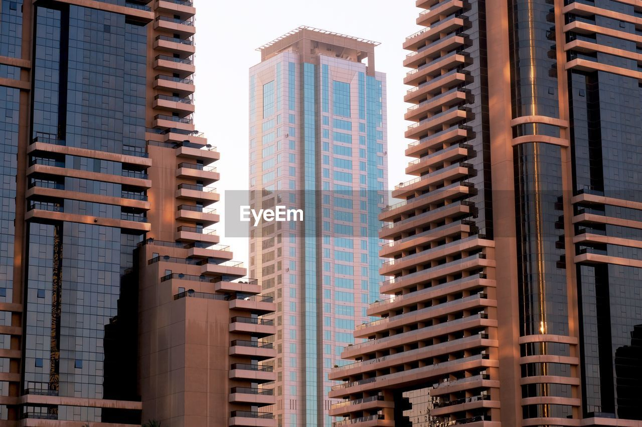 architecture, building exterior, built structure, skyscraper, modern, day, city, window, no people, low angle view, outdoors