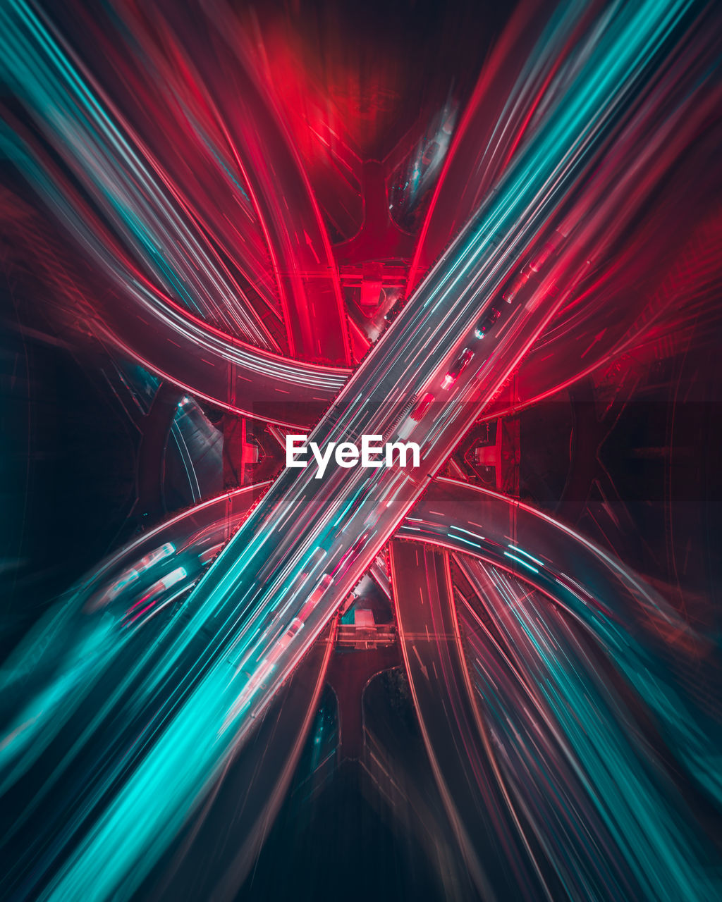 speed, long exposure, light trail, motion, illuminated, light - natural phenomenon, night, multi colored, red, blurred motion, glowing, abstract, full frame, pattern, no people, indoors, backgrounds, close-up, technology, lighting equipment, complexity, light, fiber optic, nightlife