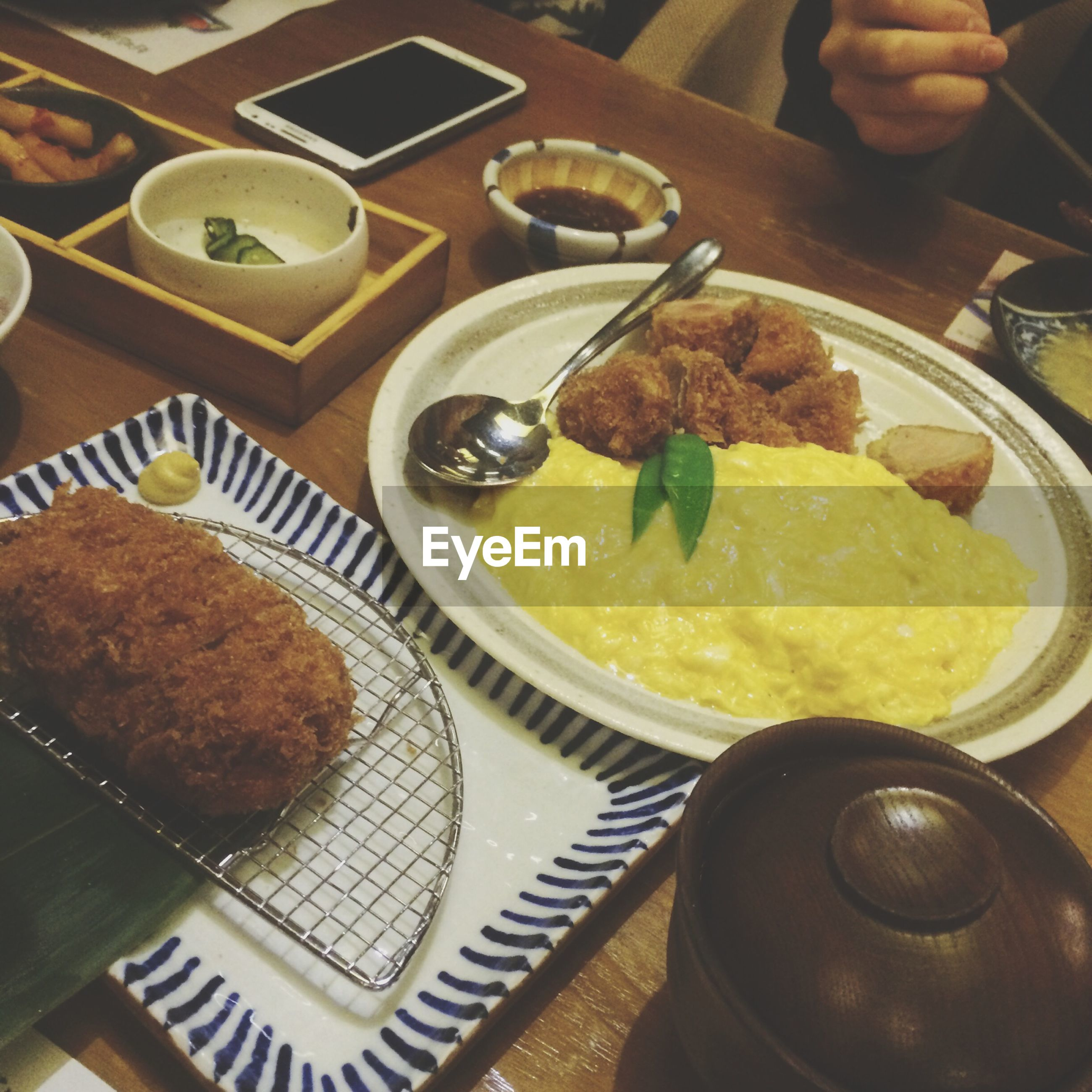 food and drink, indoors, food, freshness, ready-to-eat, plate, still life, table, high angle view, indulgence, meal, serving size, close-up, unhealthy eating, fork, sweet food, no people, breakfast, temptation